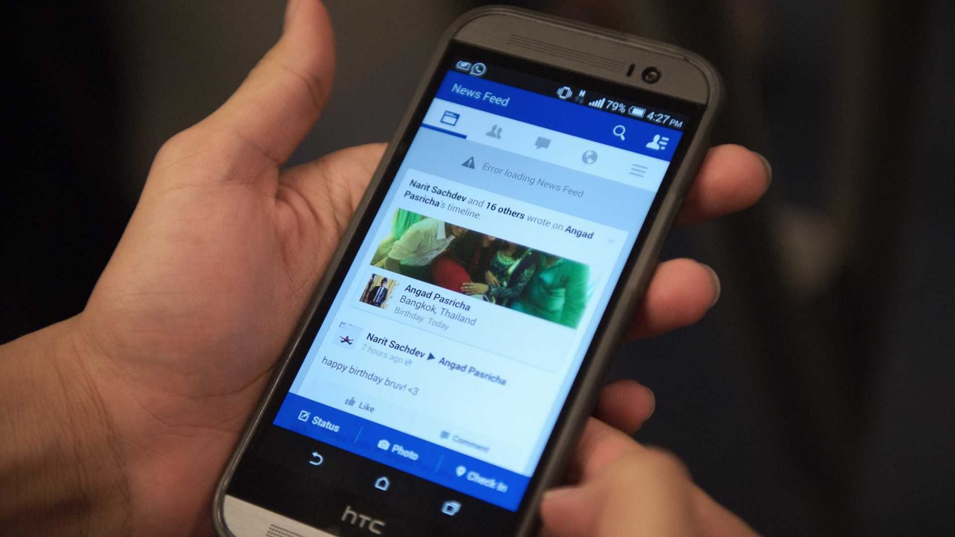 Facebook Touts New Tools for Small Businesses
