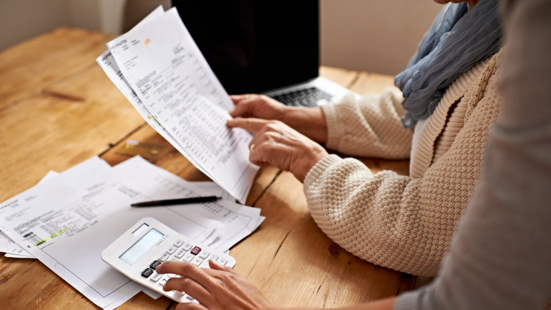 4 Things You Can Do If You Can't Pay the IRS by April 17