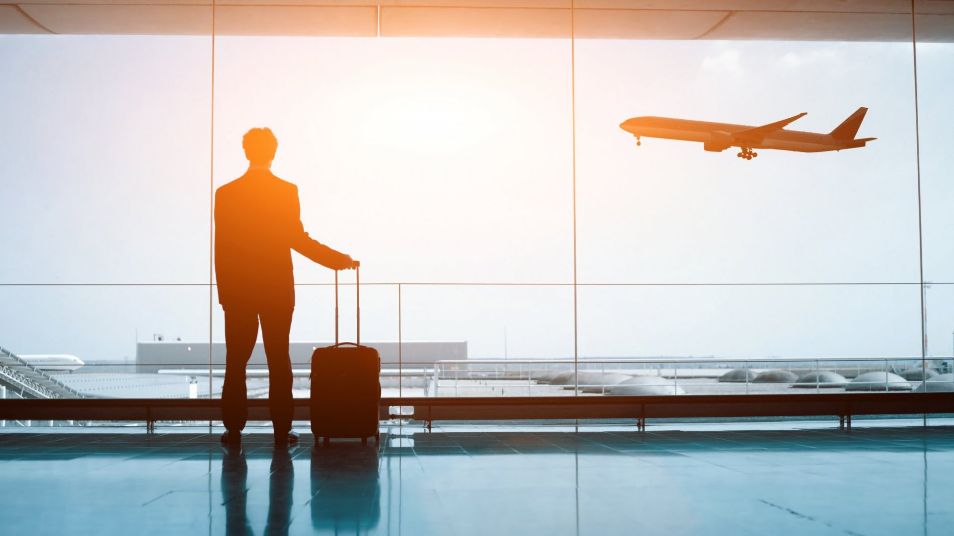 3 Excellent Ways to Avoid Business Travel Burnout