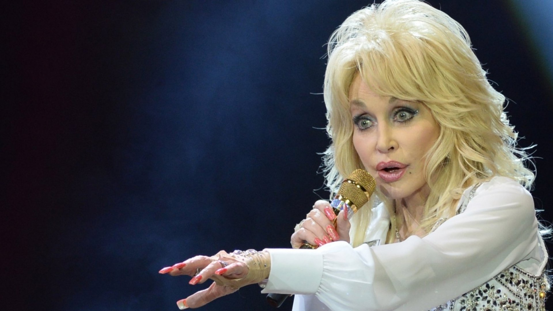 Dolly Parton Just Turned 73 and She's Not Slowing Down. Here's 1 Big Lesson You Can Learn From Her