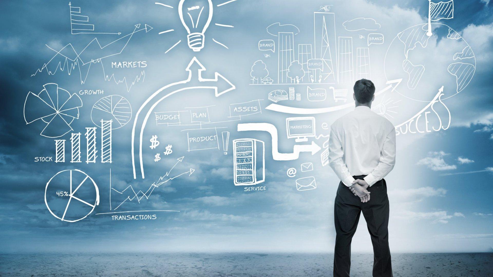 10 Things Smart Entrepreneurs Never Do
