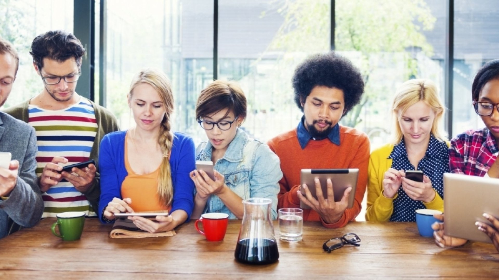 6 Things You Must Do to Be Successful With Social Media