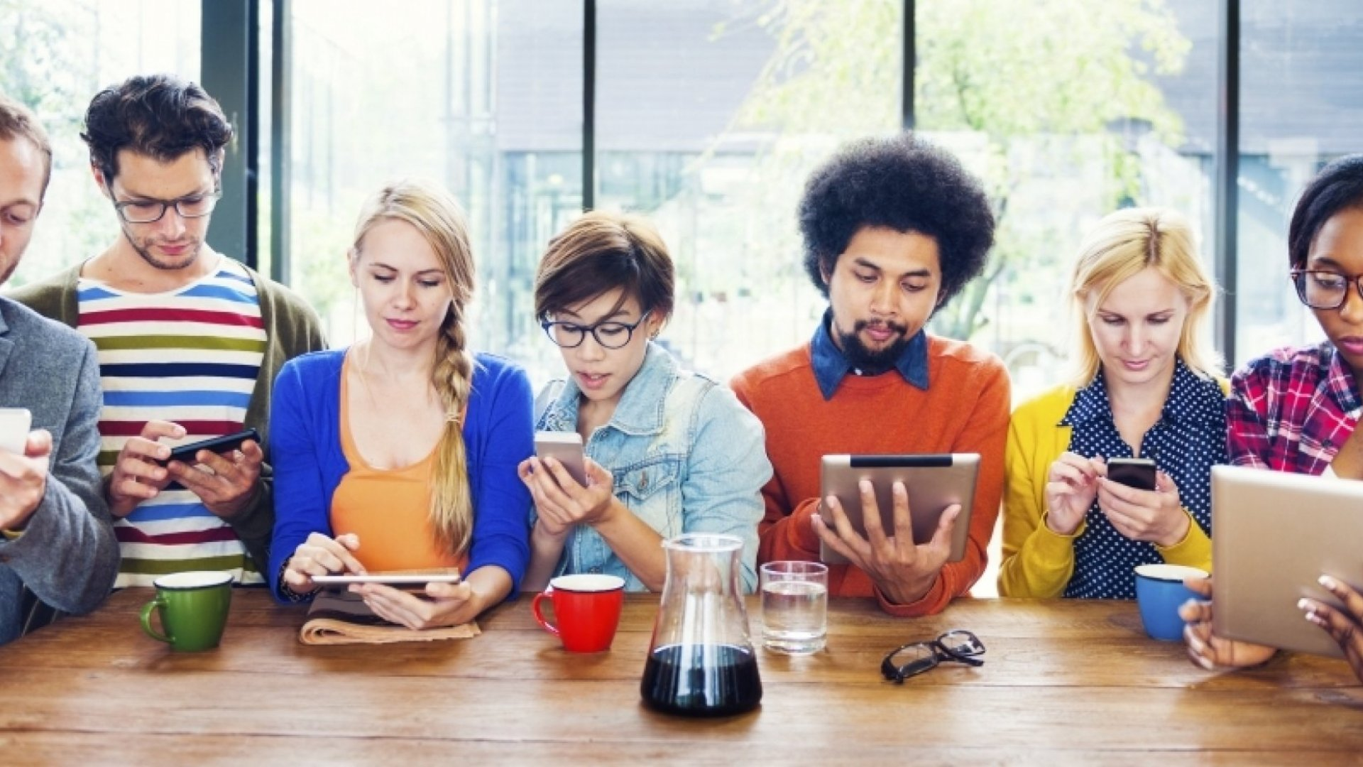 Social Media Makes Every Member of Your Company a Marketing Manager
