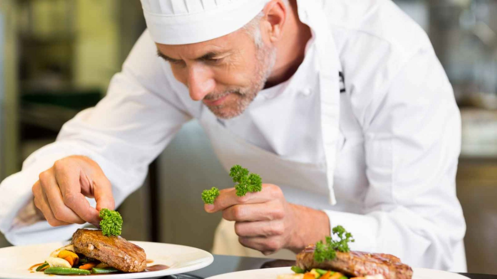 5 Habits of Highly Effective Chefs
