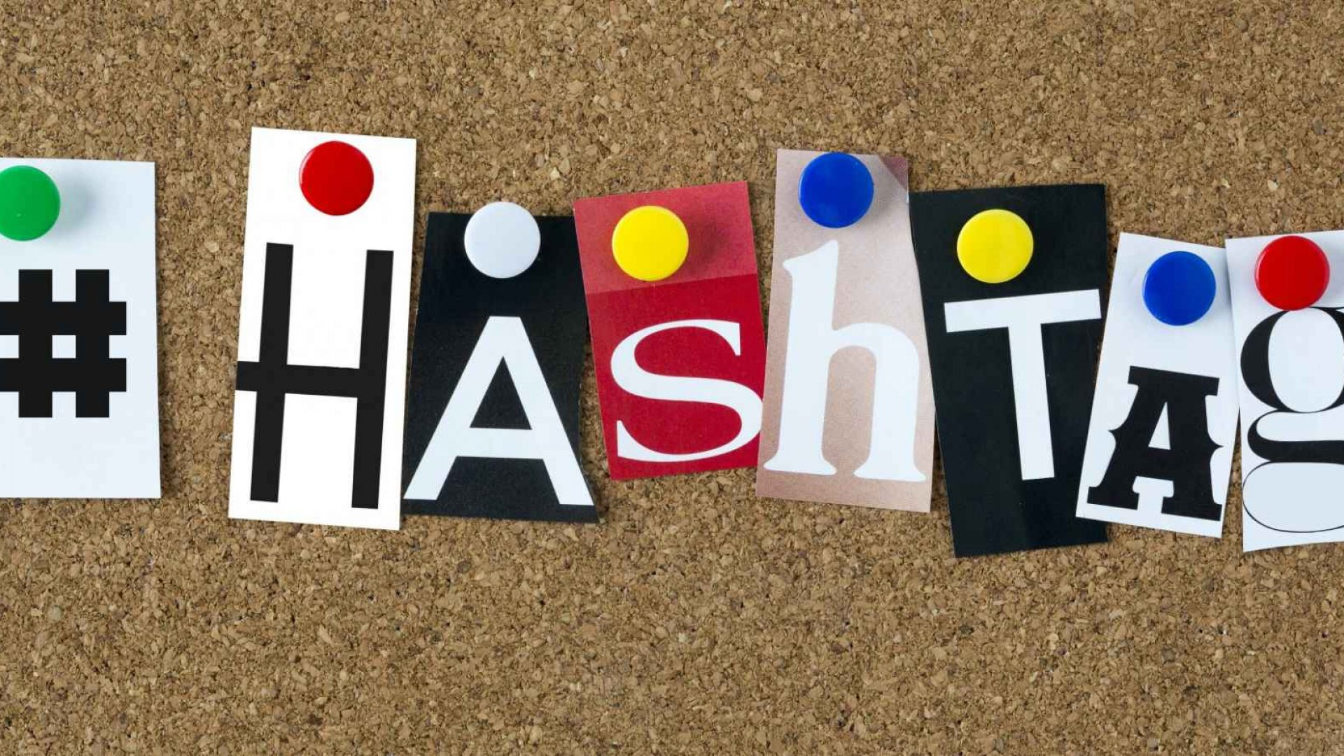 Why Your Company Doesn't Need #Hashtags to Seem Savvy Online