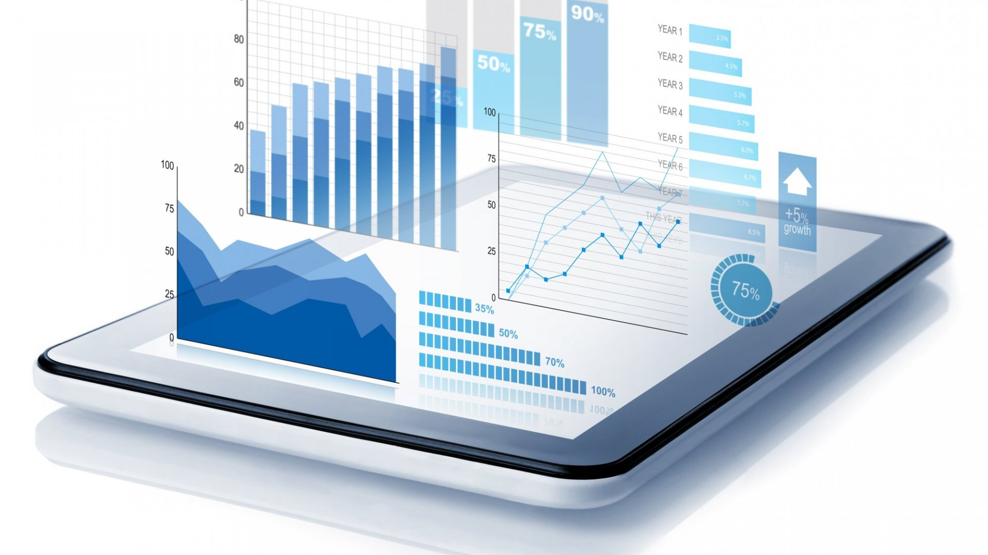 3 Things to Know about Big Data: A Primer on Data Analytics Part 1