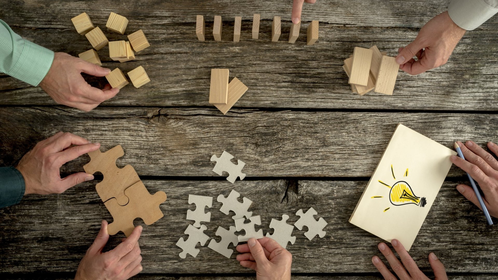 How to Set Great Goals That Actually Unify Your Team