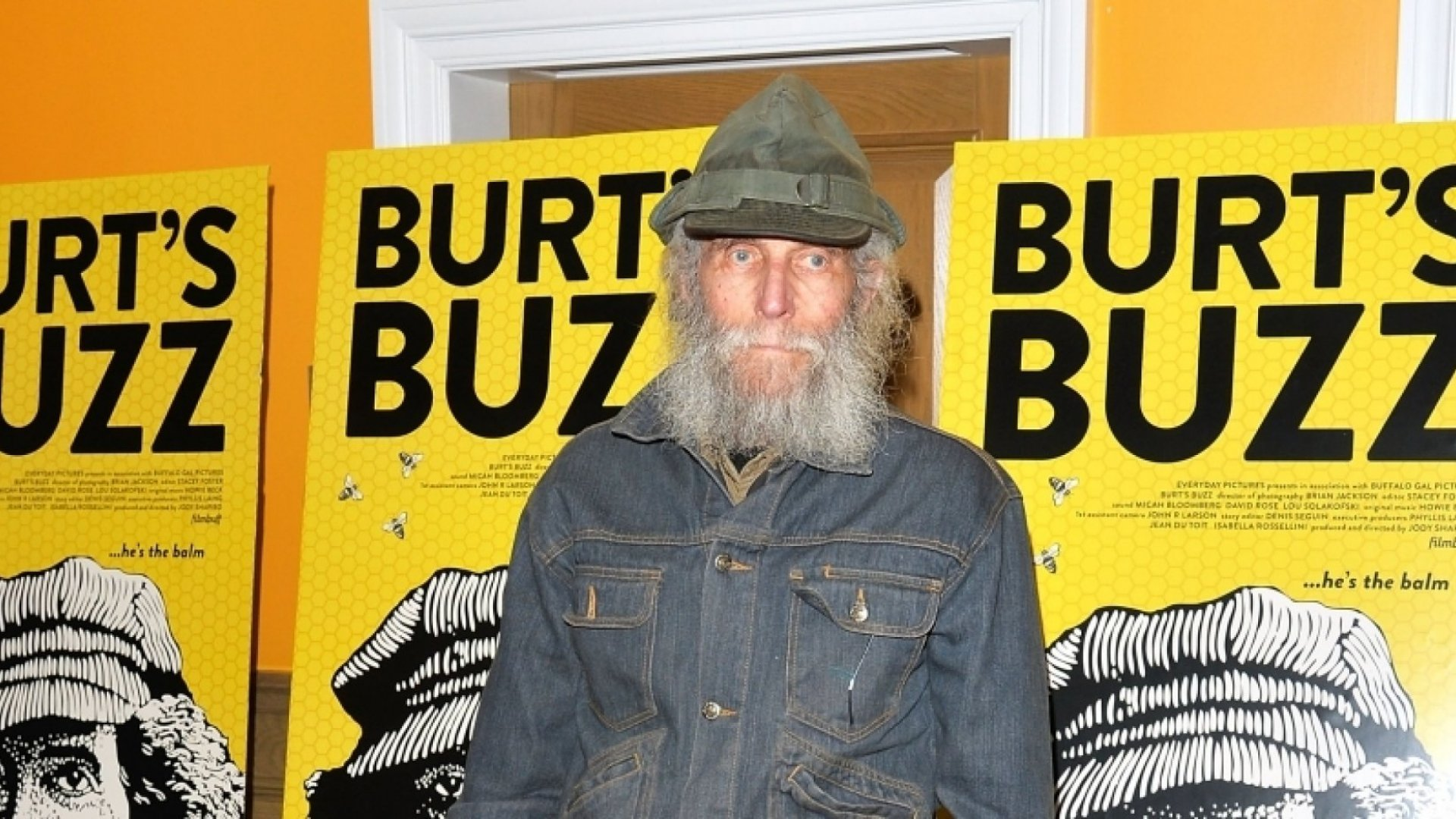 Burt's Bees Personifies the Awkward Marriage Between Hippiedom and Business