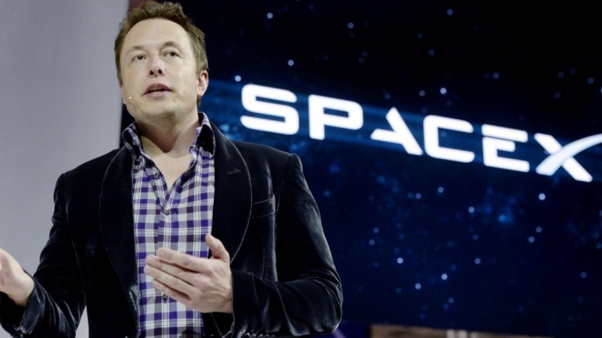 7 Reasons Why Elon Musk Matters