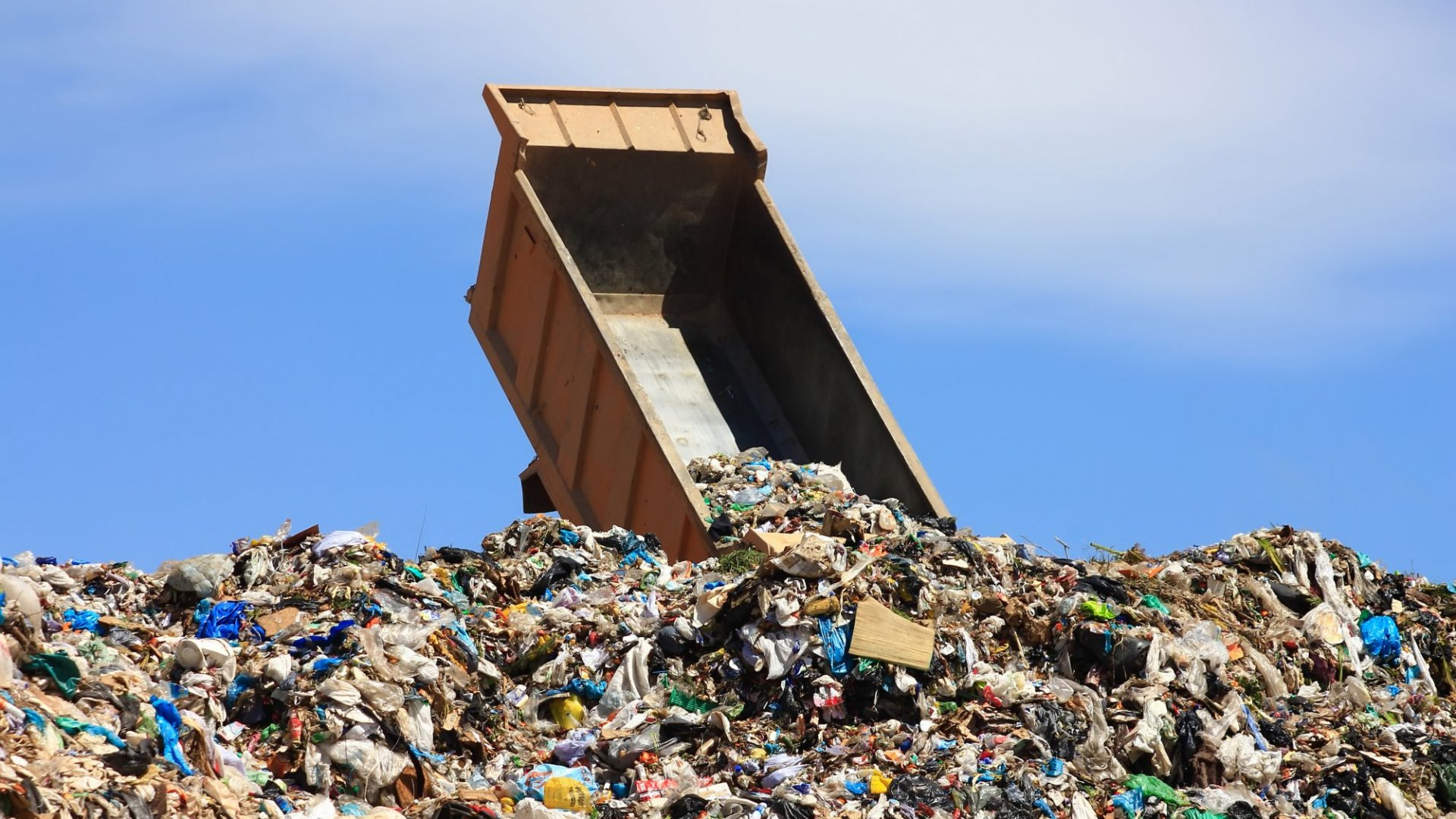 4 Innovative Businesses Turning Trash Into Cash