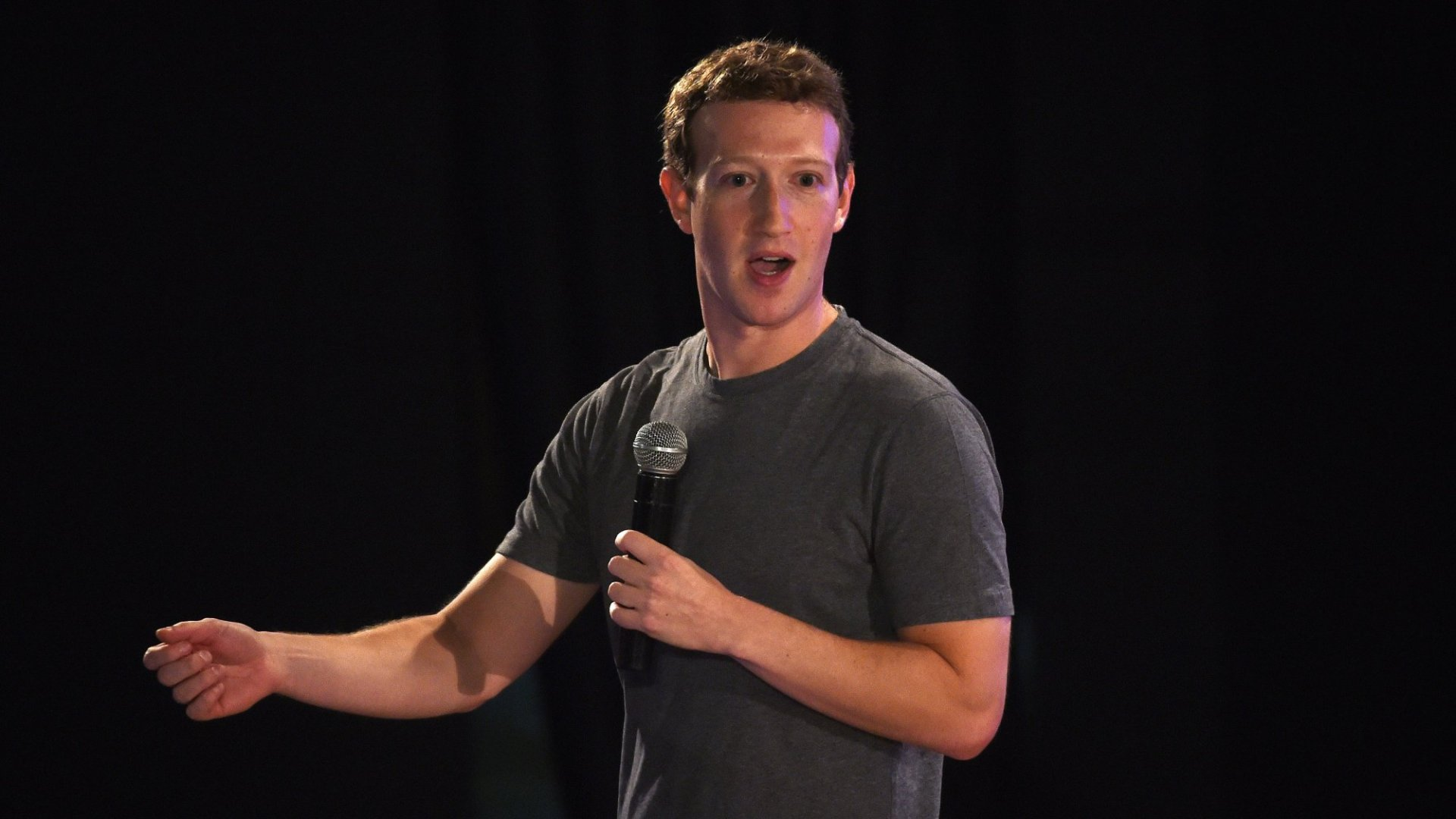 Mark Zuckerberg's Top 4 Productivity Secrets