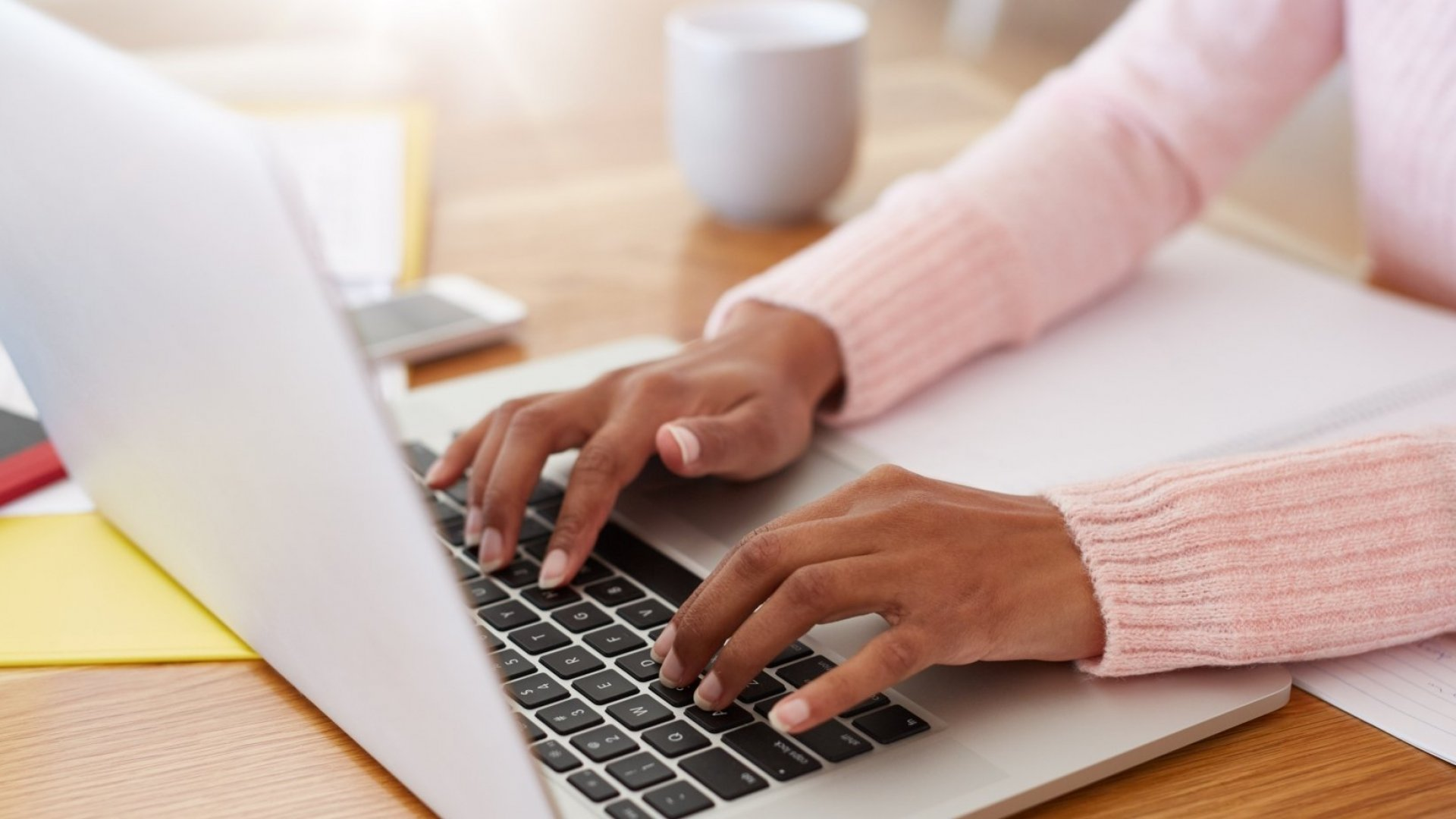 Write a Resume That Gets You Hired: 6 Common Resume Mistakes to Avoid
