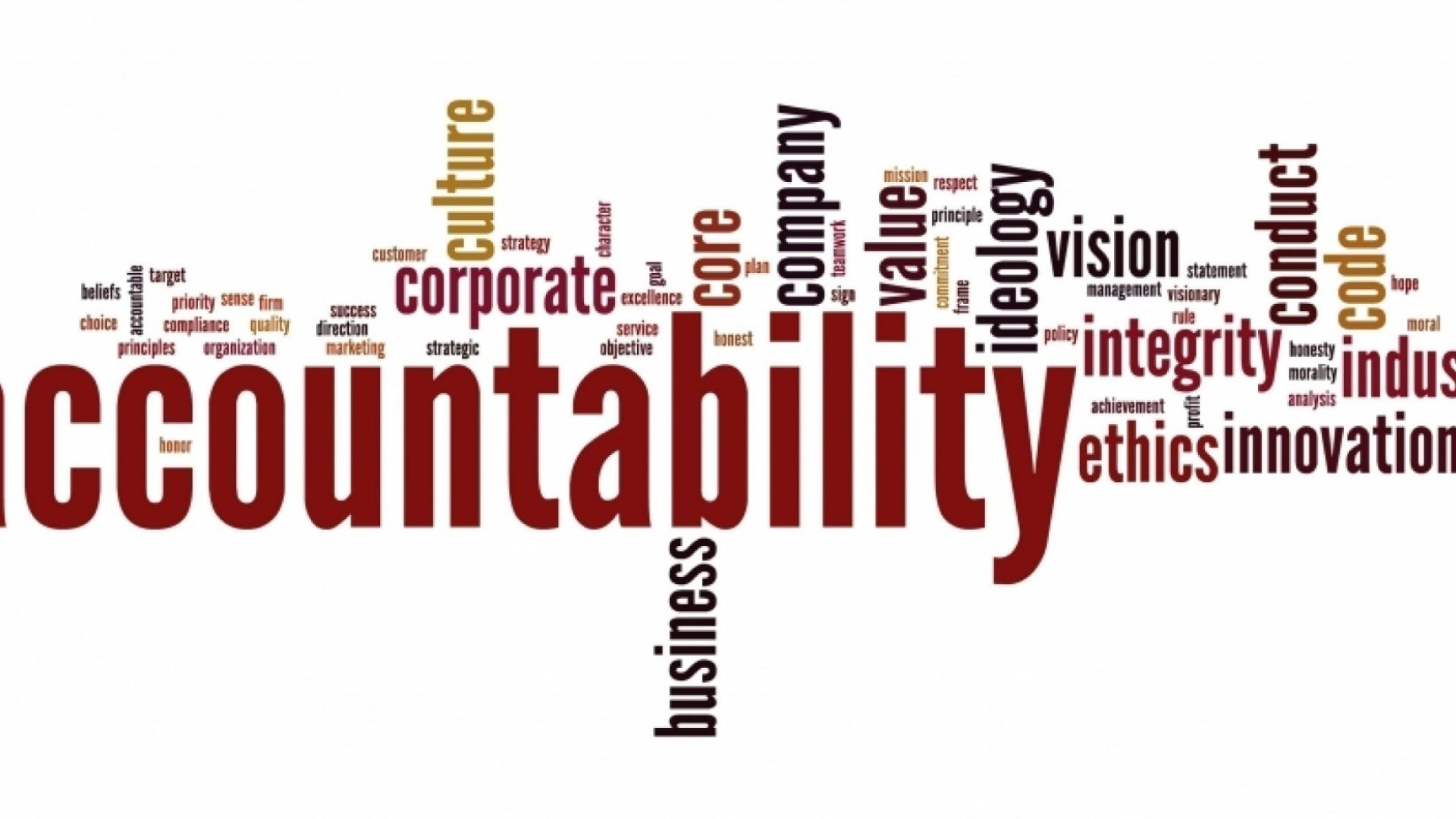 8 Habits of Highly Accountable People
