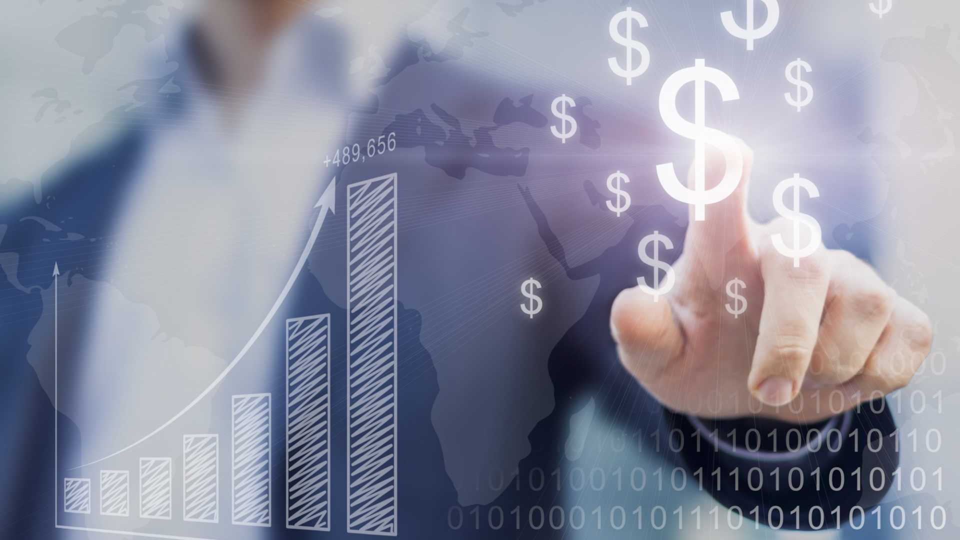 How to Monetize the Data in Your Business