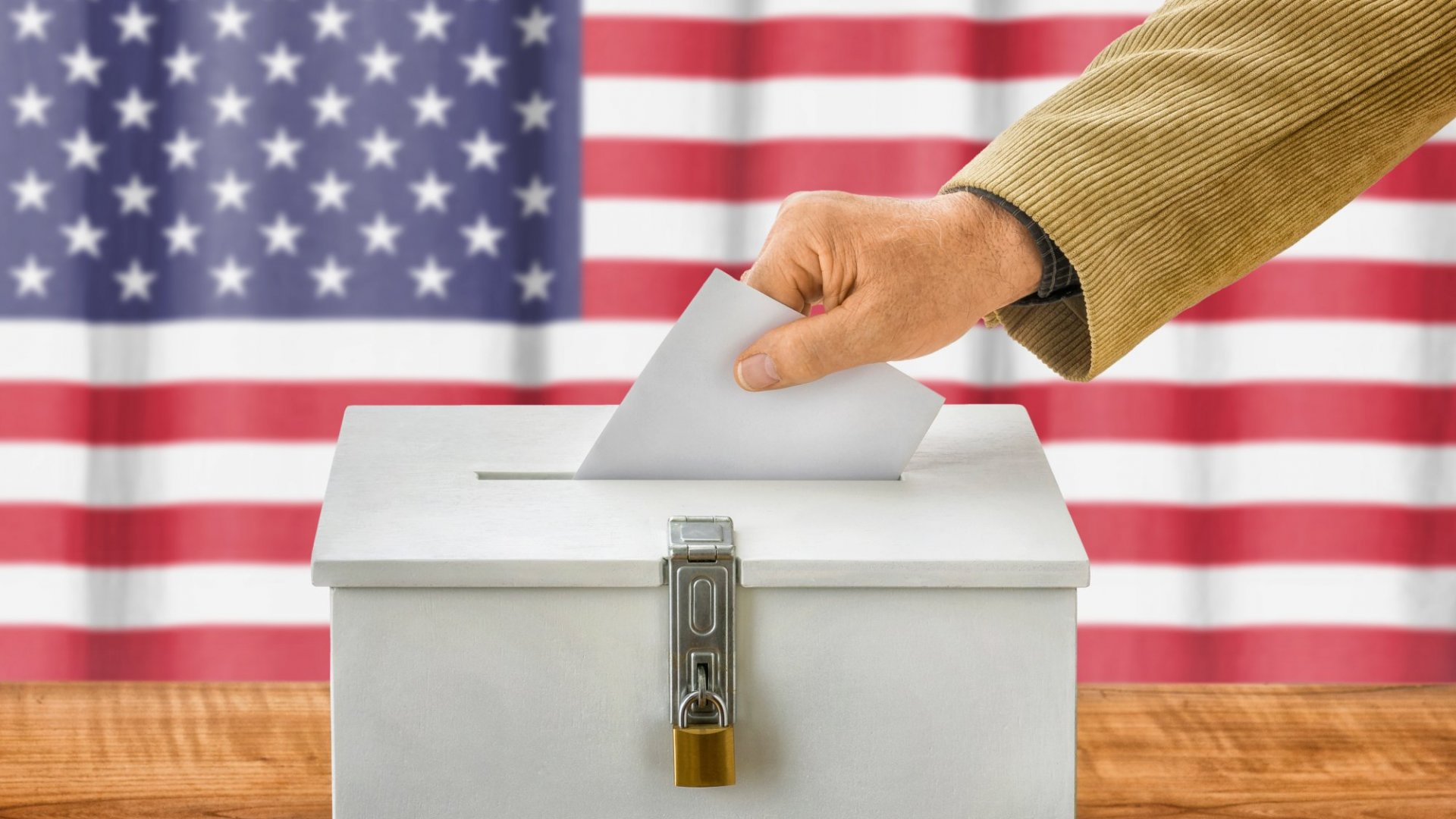 Science: Your Vote Matters