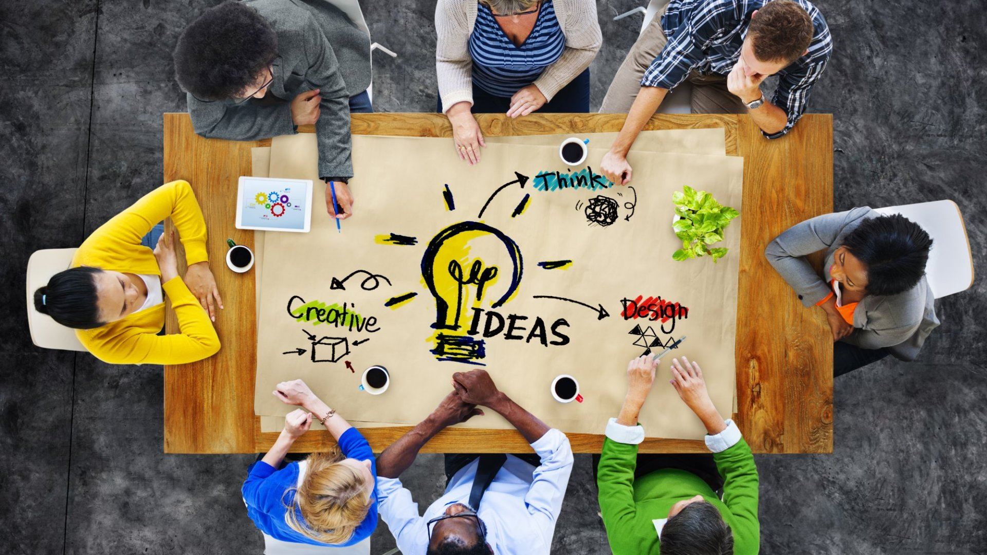 4 Ways To Sell Your Team On An Idea