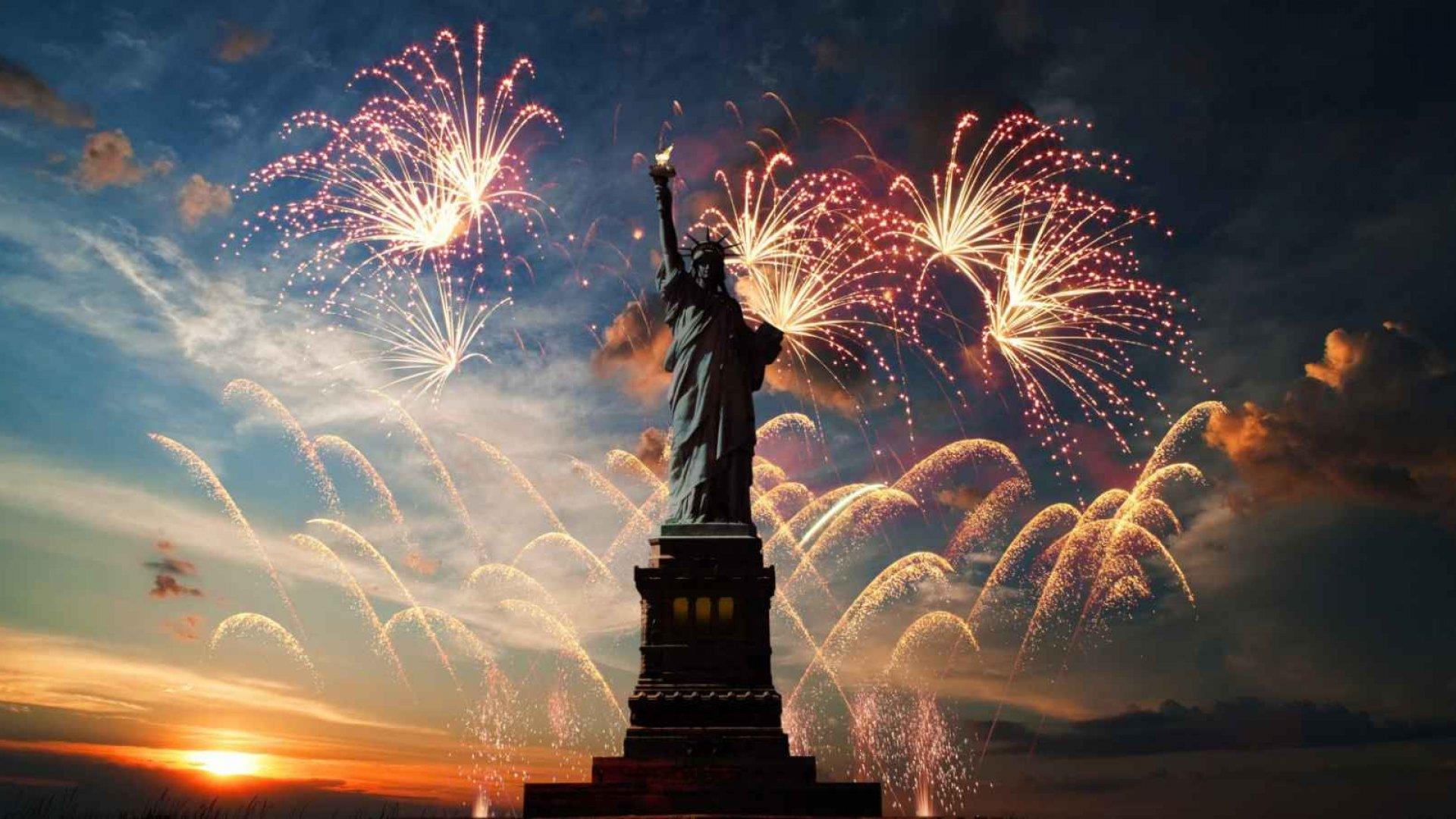 Happy Birthday USA: 50 Inspiring Quotes That Prove America Is the Greatest Country in the World