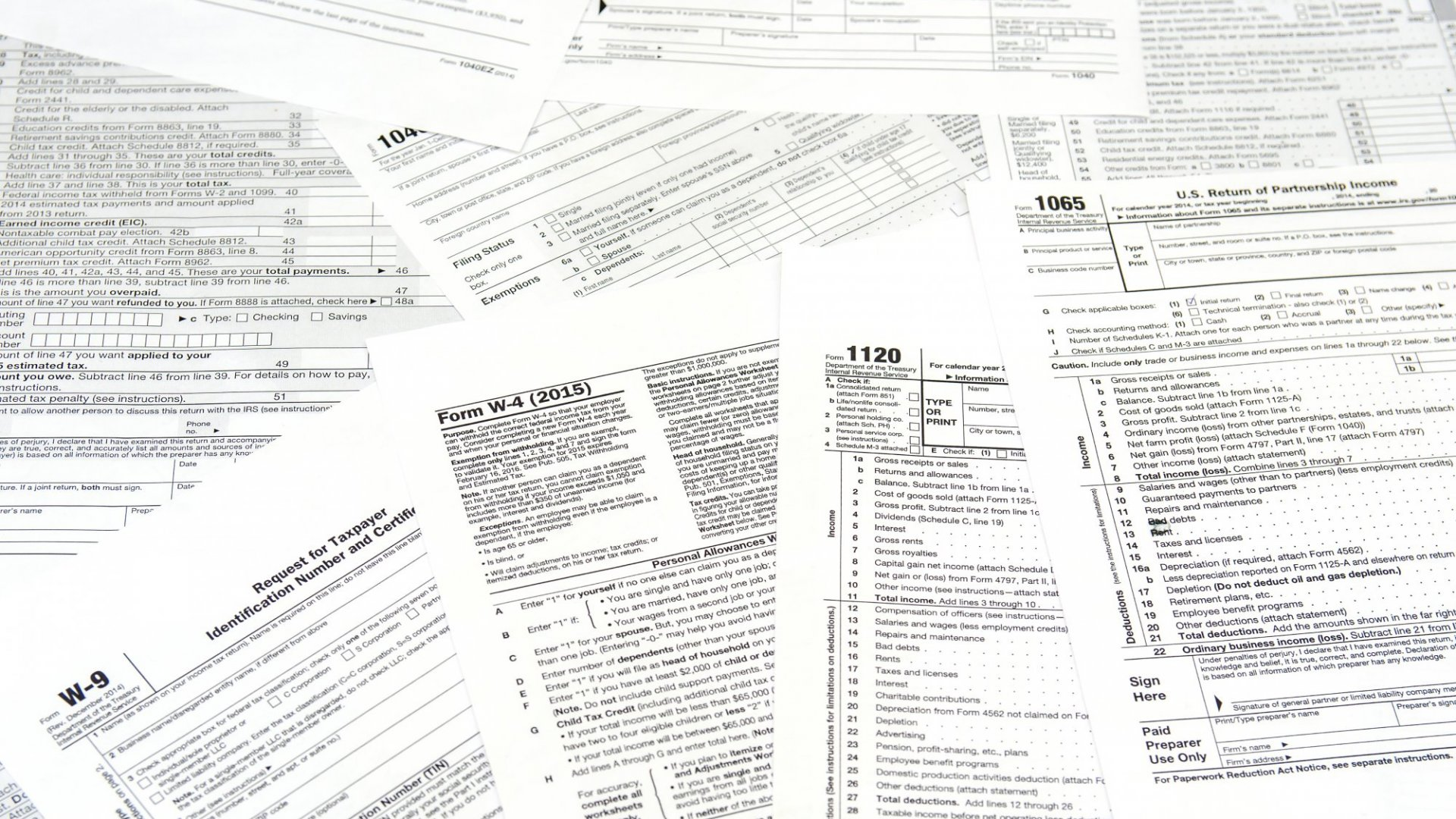The 6 Best 2019 Tax Moves for Your Business