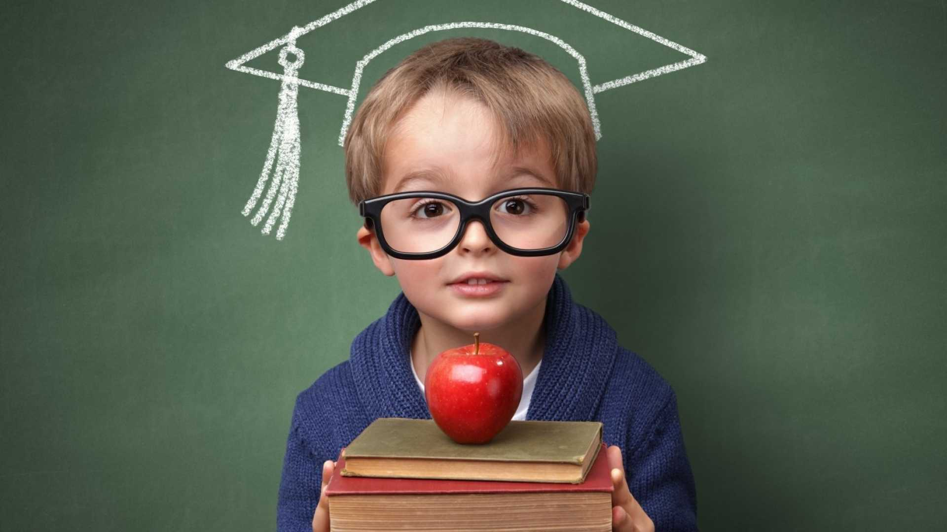 10 Ways to Give Your Child a Head Start in Life