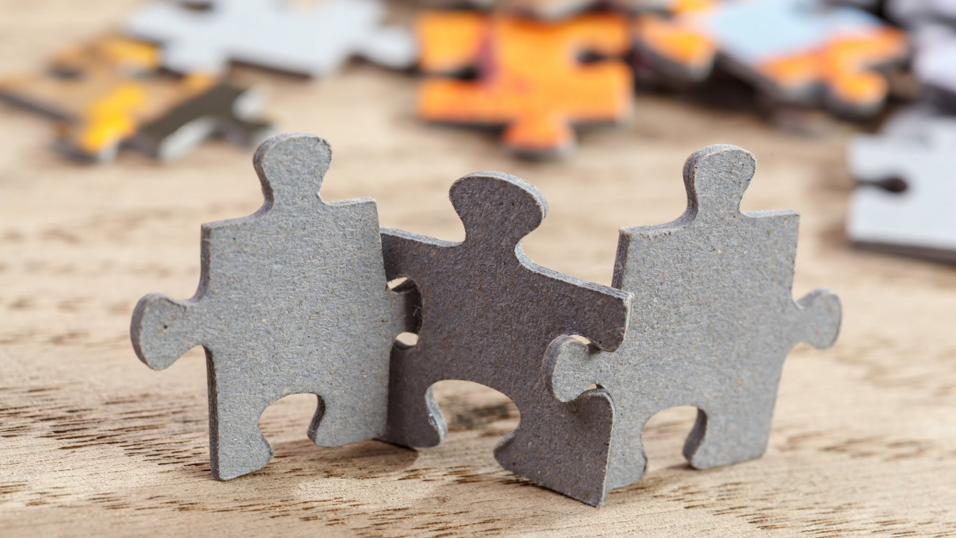 The 3 Elements of Successful Business Partnerships