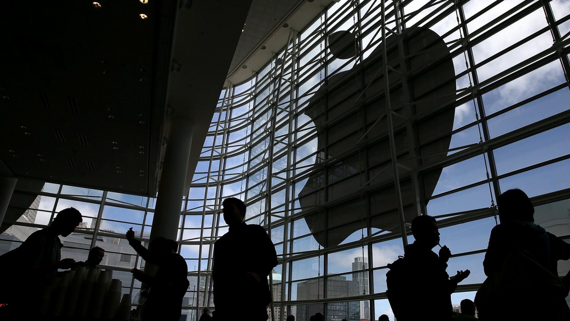 Why Apple Is Threatening These 5 Startups