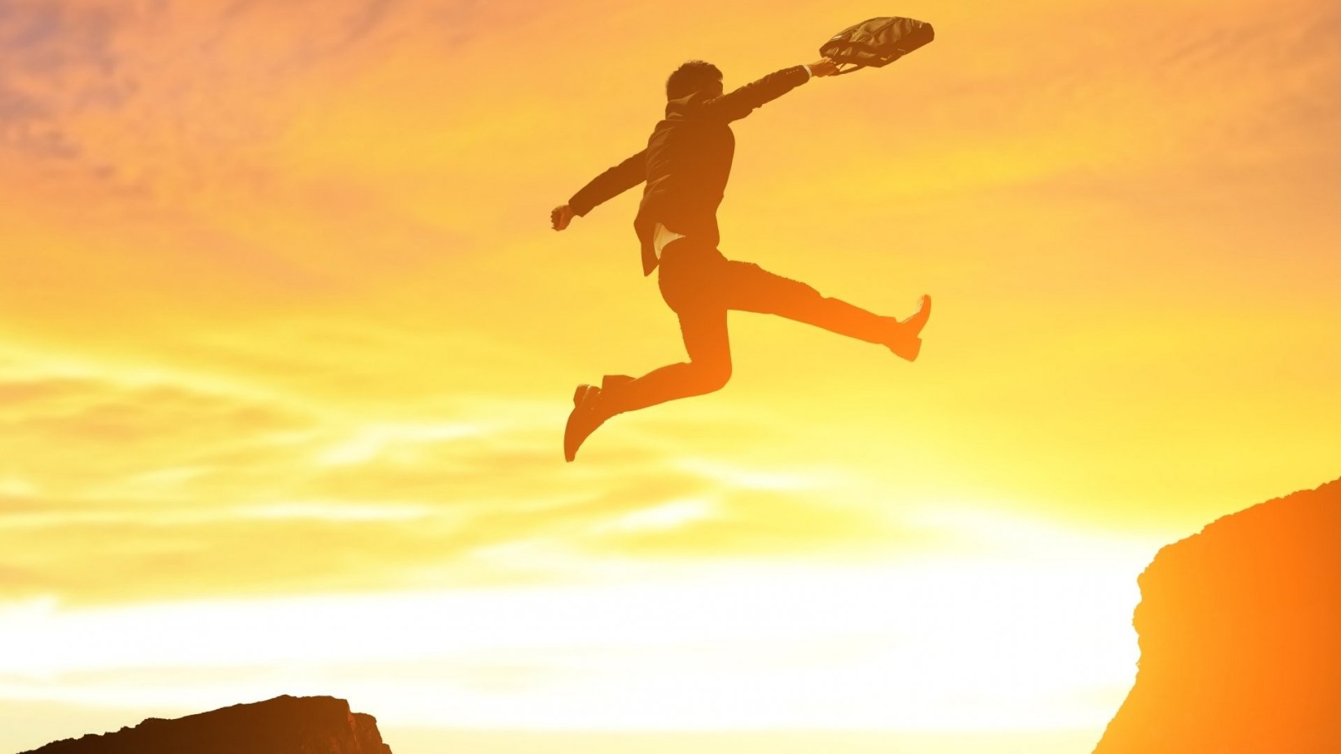 5 Hard Lessons I Learned When I Took the Plunge Into Entrepreneurship