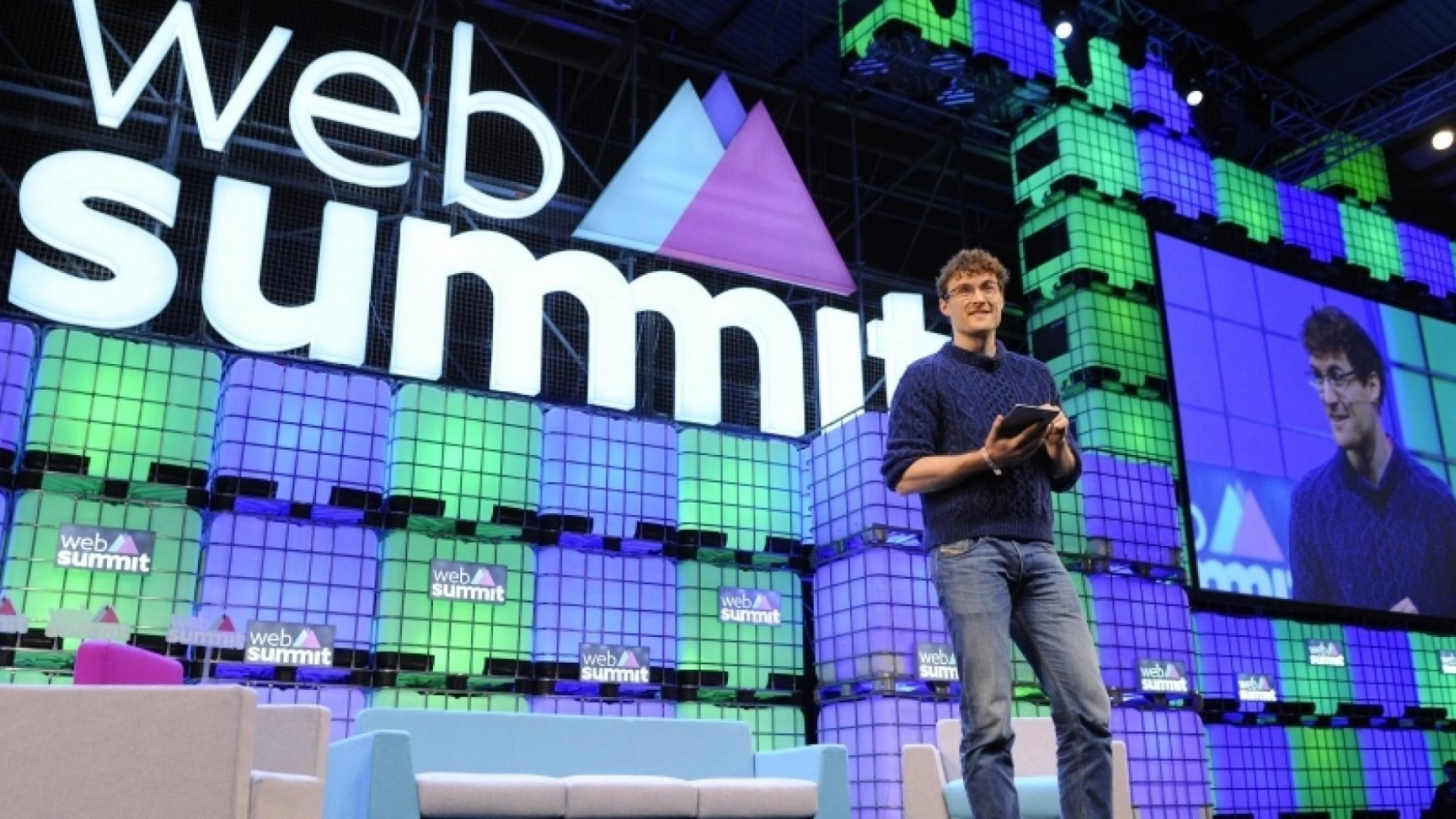 8 Top Tech Conferences You Can't Miss This Fall