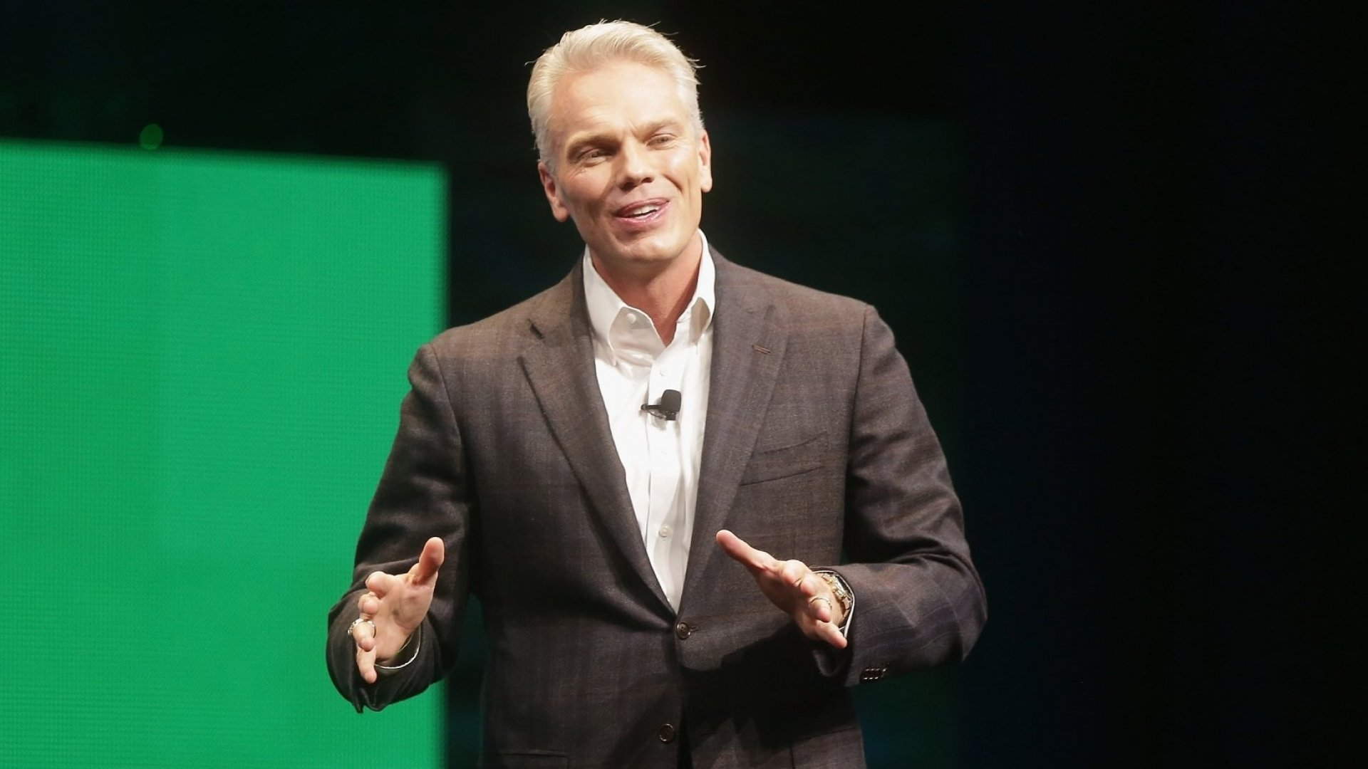 This Perceived Weakness Is One of the Best Ways to Build an All-Star Team, Says Intuit CEO