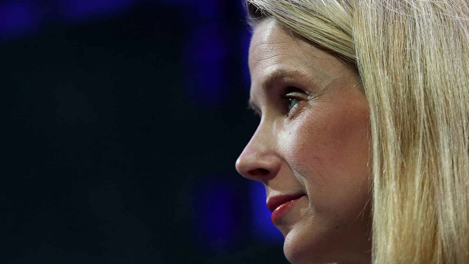 Yahoo Reportedly Turned Down Offers for Its Core Internet Business