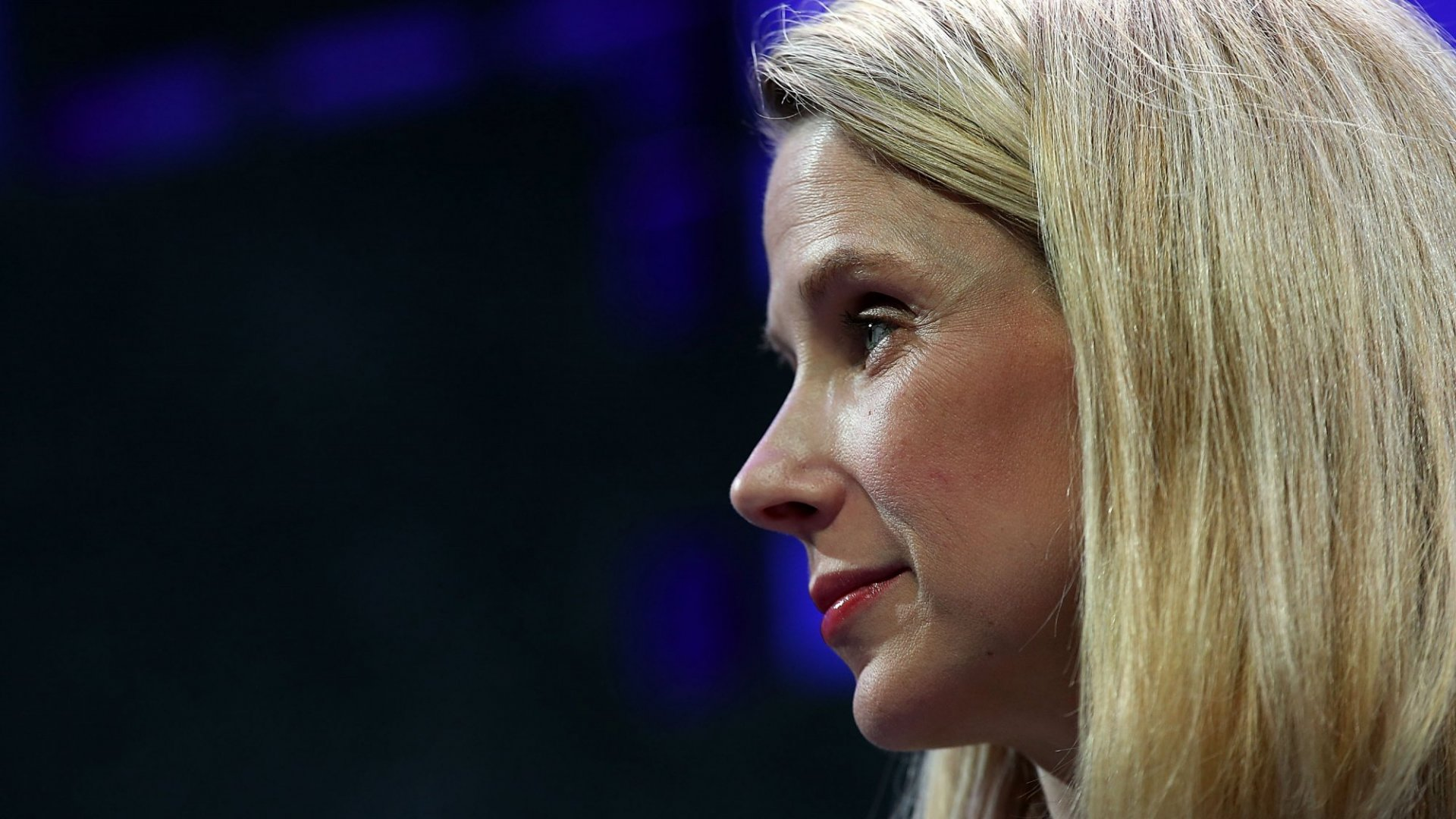 Is Yahoo's Strategy Really Nuts?