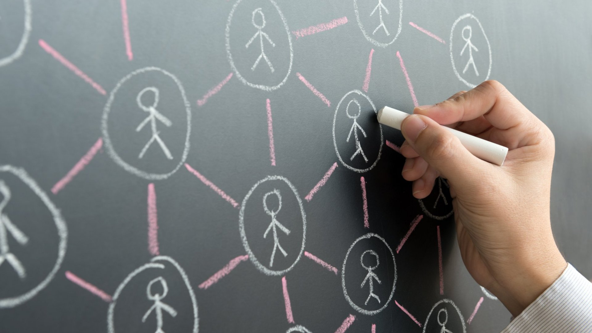 7 Habits to Build Your Center of Influence