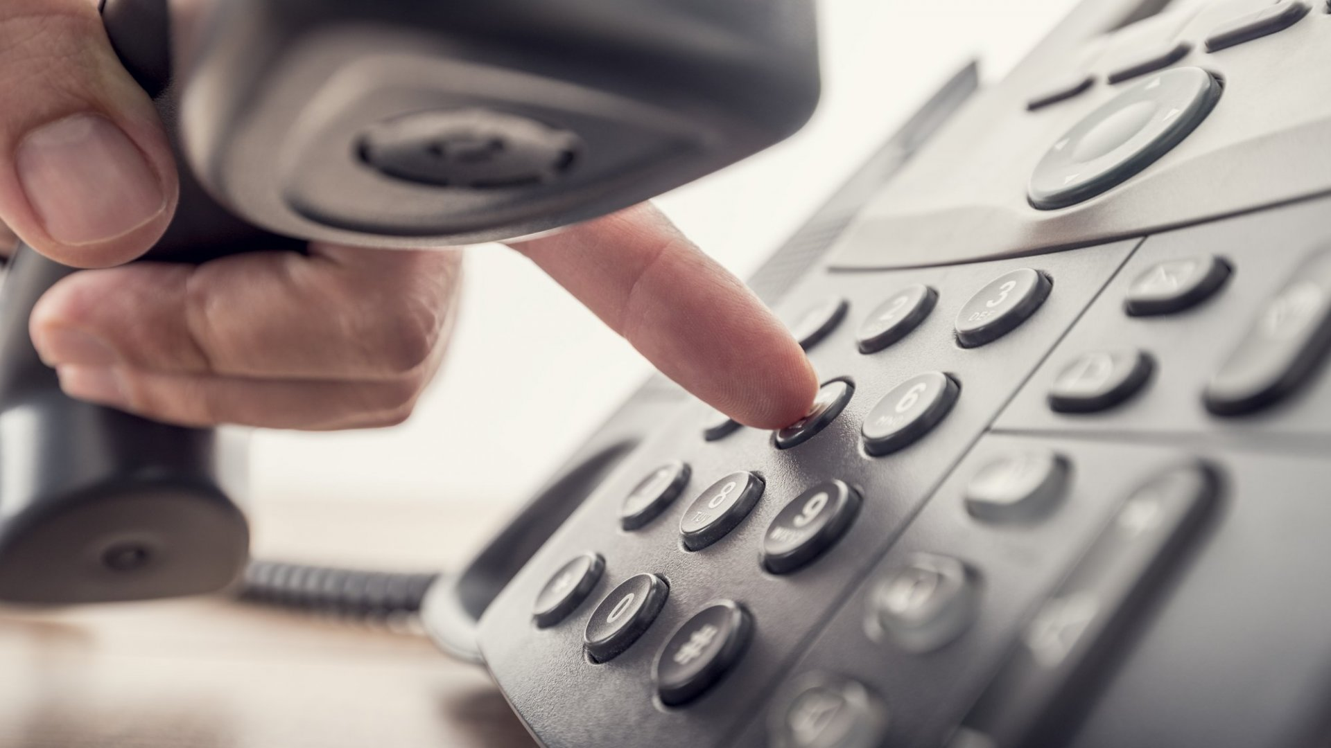 30 Things I Learned From 3,000 Cold Calls in a Month