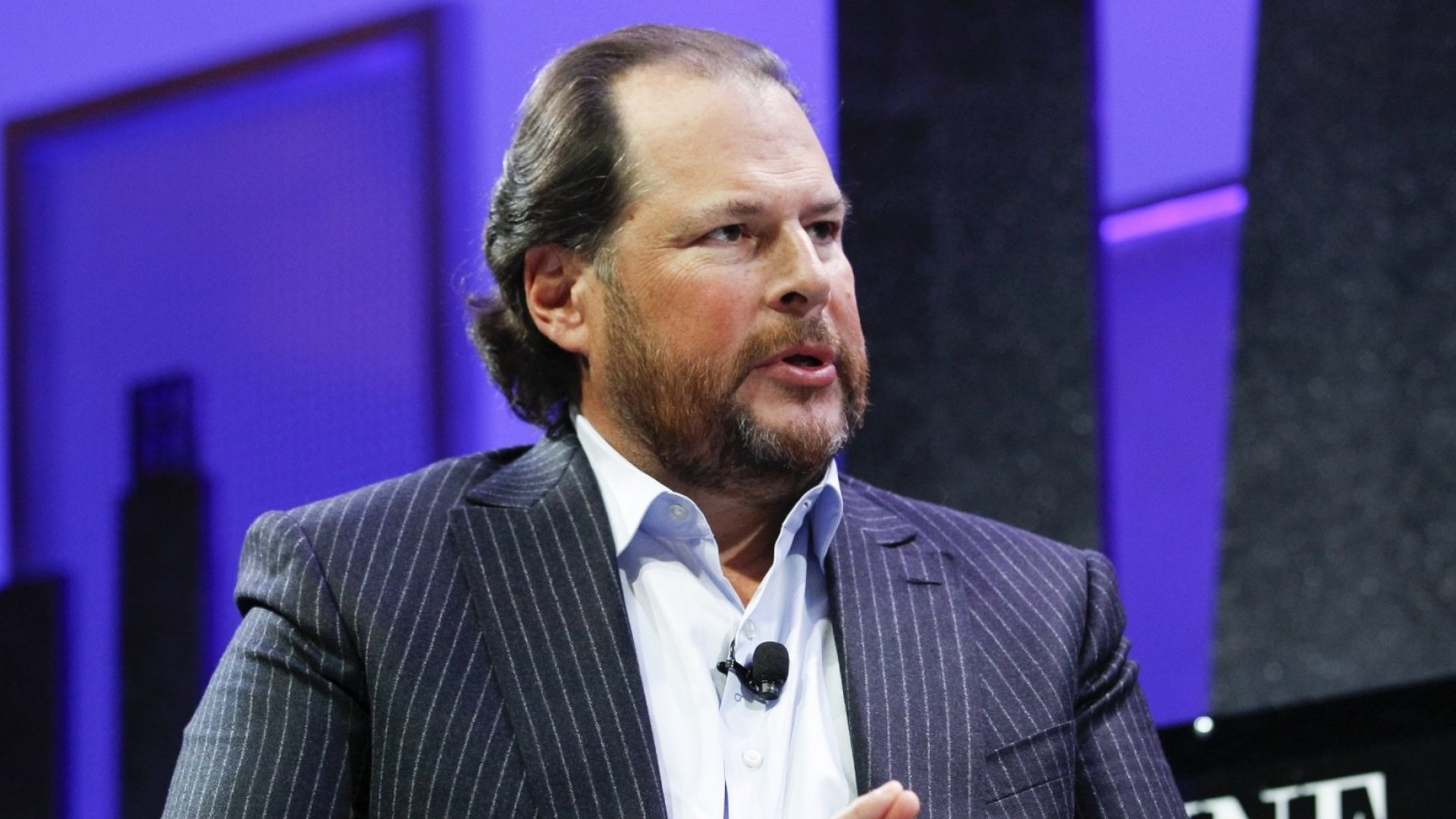 What Salesforce Does for Its Employees That Makes Other Companies Jealous