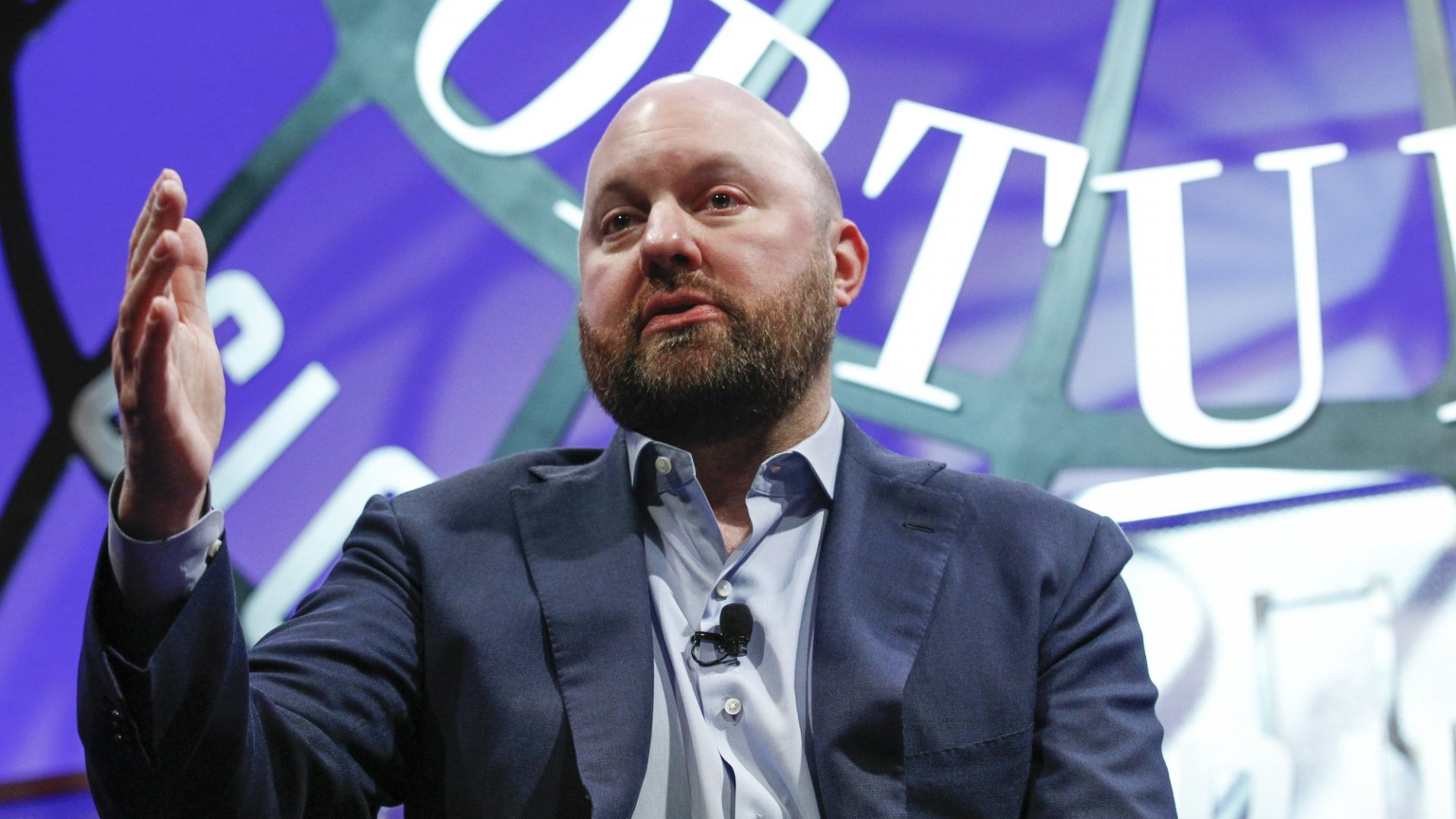 Why Marc Andreessen Believes One of the Biggest Mistakes Startups Make Is Waiting to Hire an HR Person
