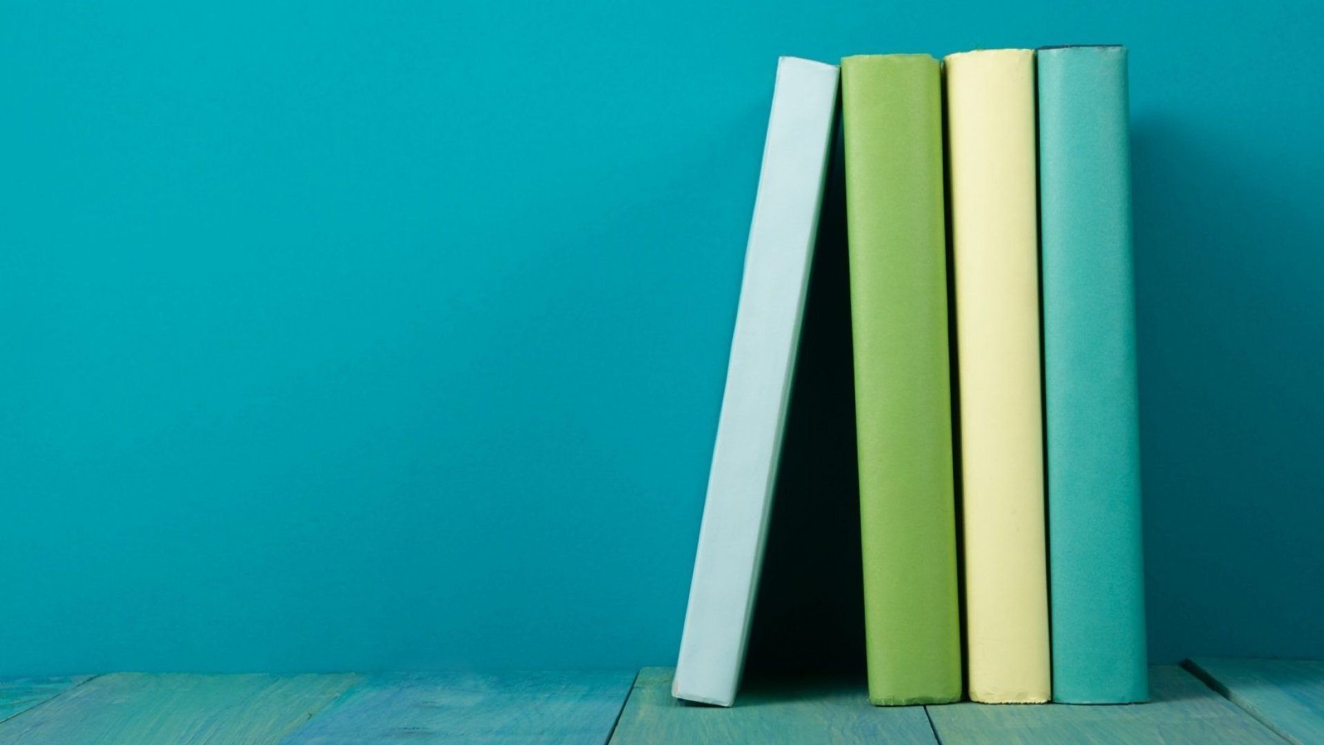 5 New Books You Need on Your Reading List