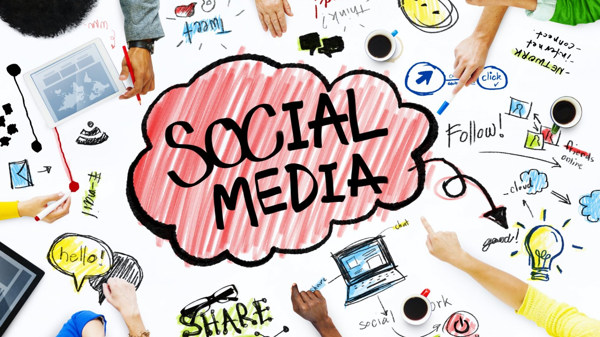 Facebook's 5 Social Media Marketing Ideas for the 2016 Holiday Season