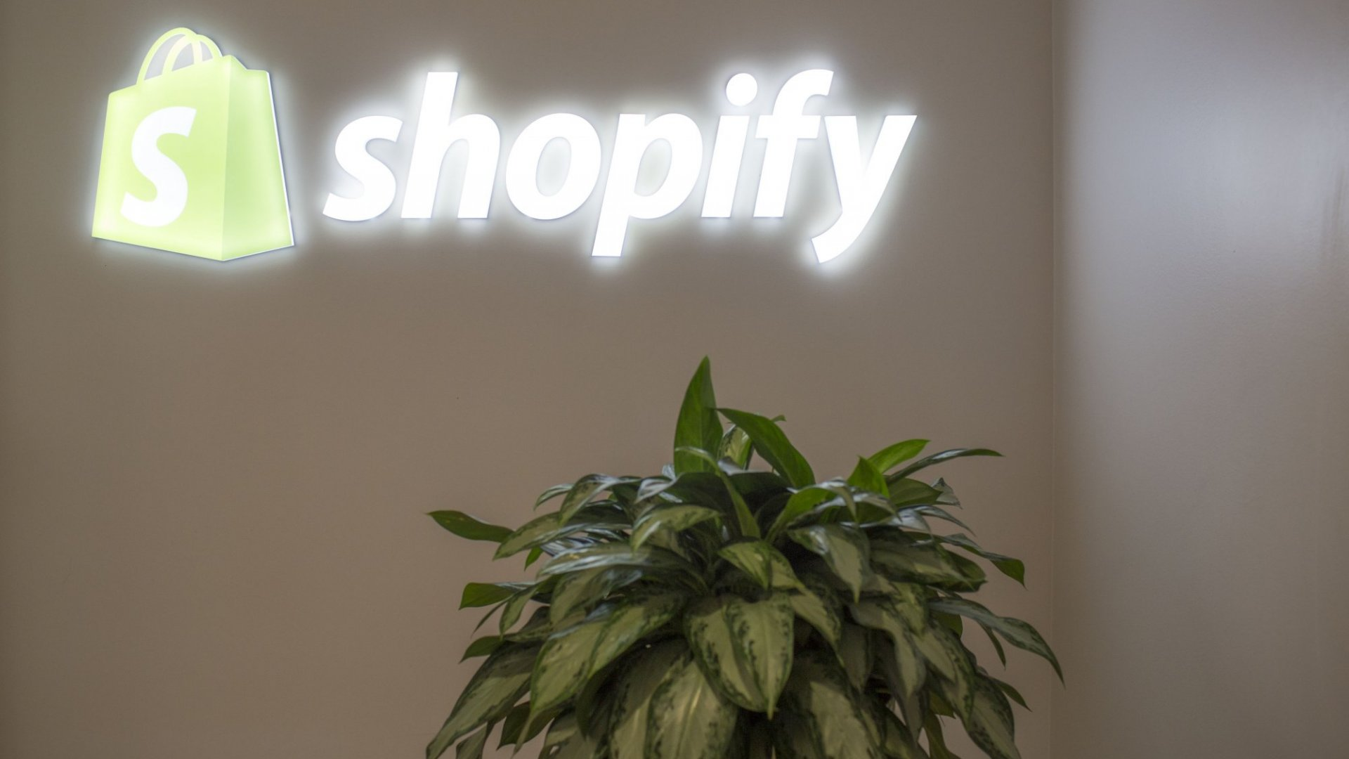 Shopify Lost Over $9 Million Last Quarter