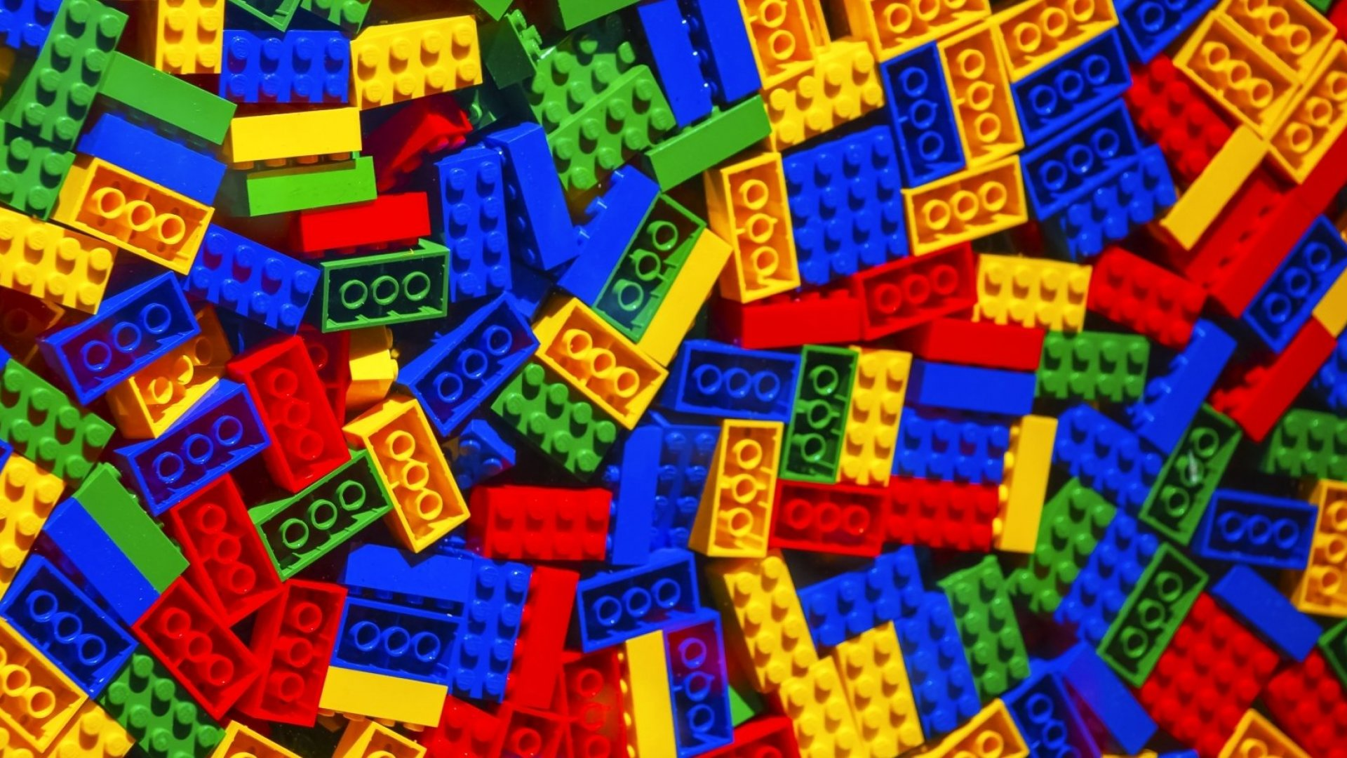 Ikea, Lego, and Volvo Just Identified 4 Radical Ways to Hack Management