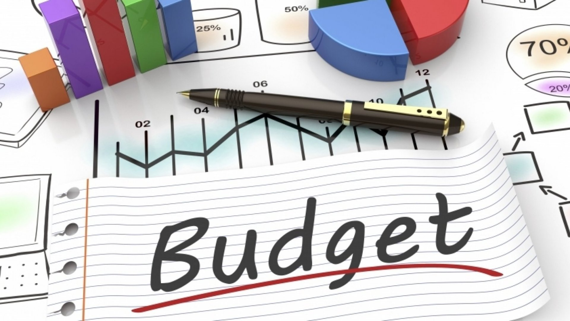 3 Benefits of Sticking to a Tight Budget - Even When You Have Extra Money