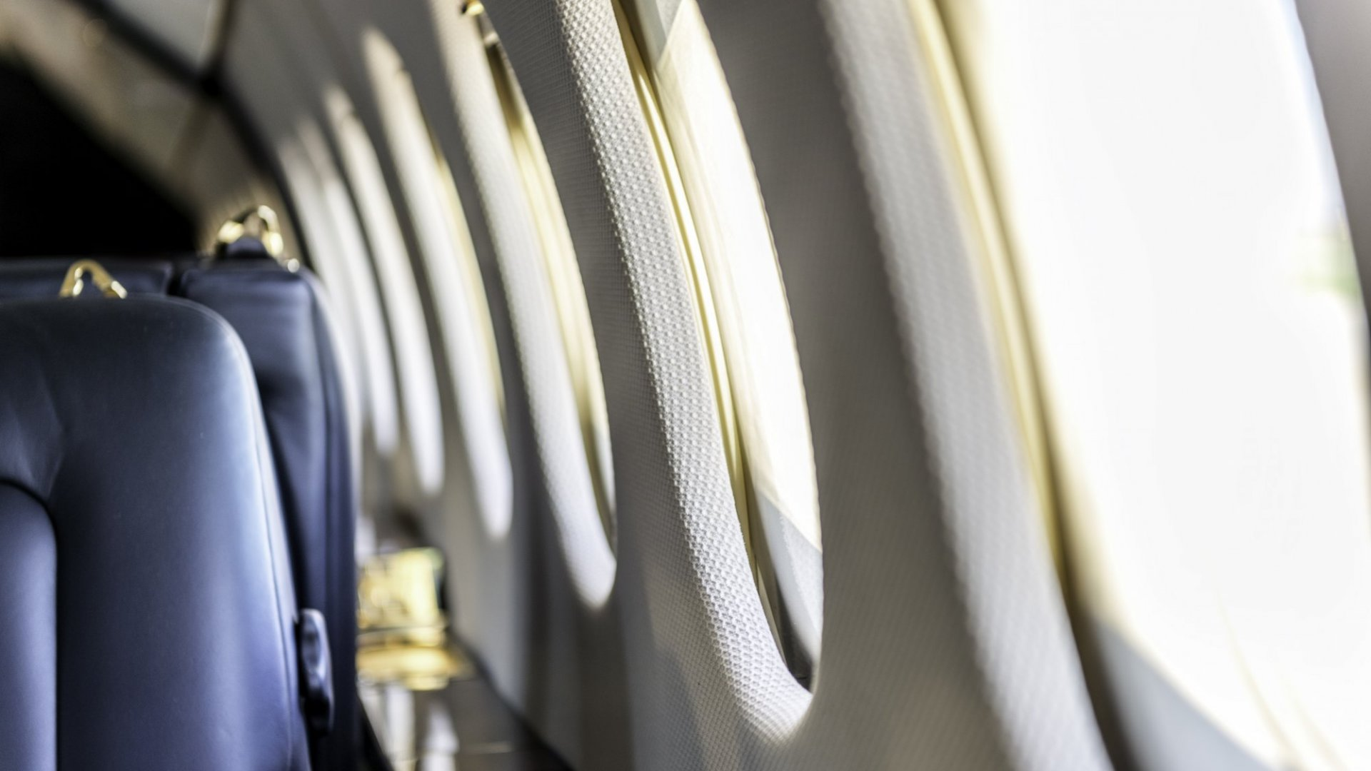 4 Realistic (and Easy) Ways to Get an Upgrade on Your Business Flight
