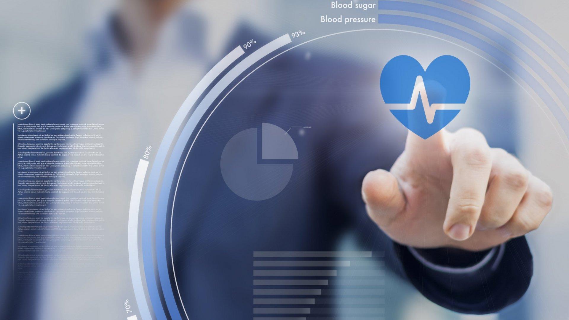 Entrepreneurs Are the Future of Healthcare