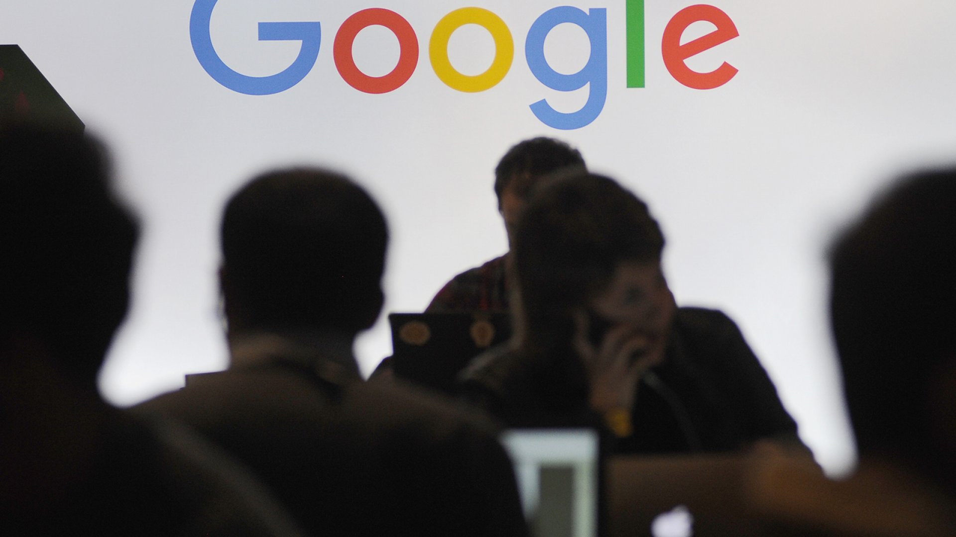 Google's Other Ugly Secret: Some Managers Keep Blacklists