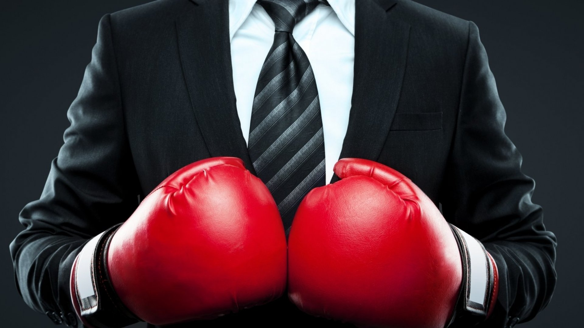 Too Much Competition Between Your Employees Could Kill Your Business. Here's How to Stop It