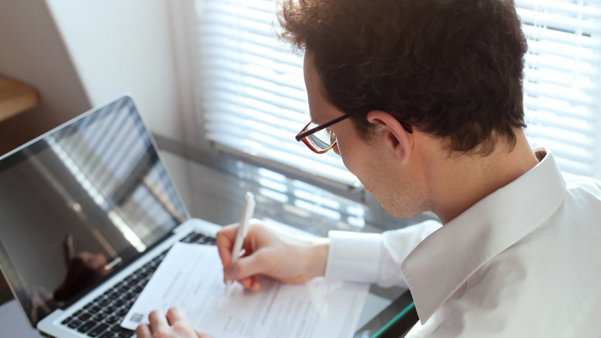 Is your resume missing something?