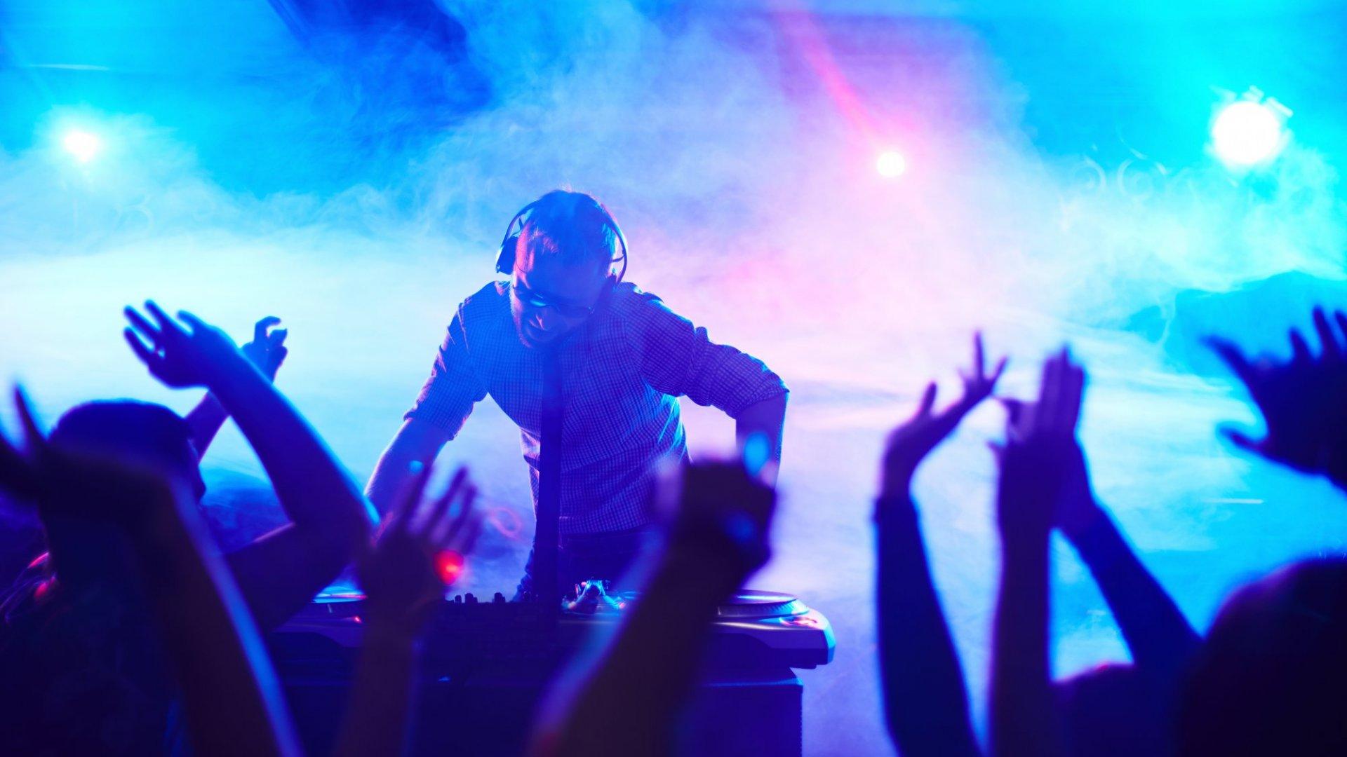 From Iran to Grammy Award-Winning DJ: An Immigrant's True American Success Story
