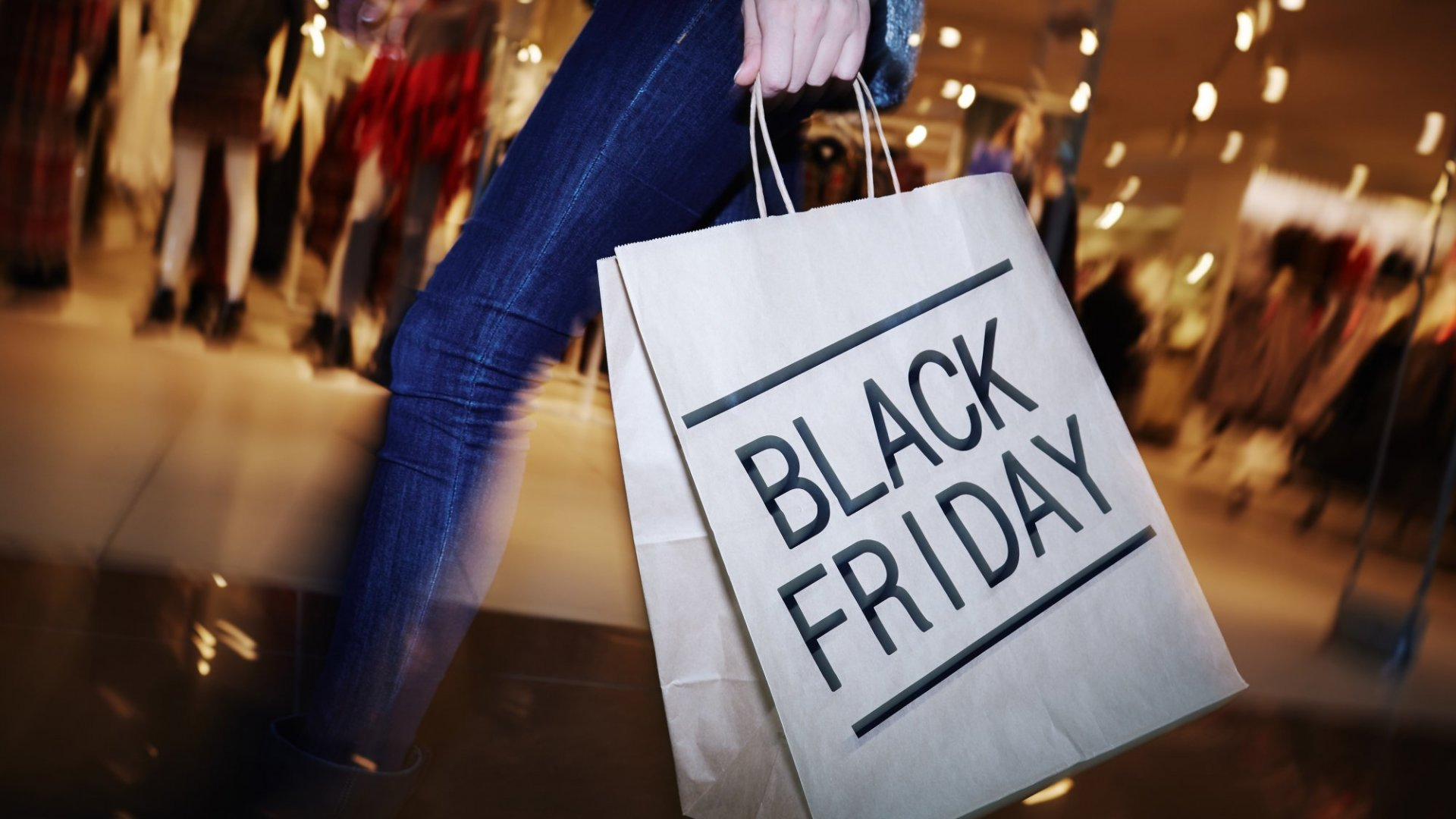 Does Black Friday Actually Matter Anymore?