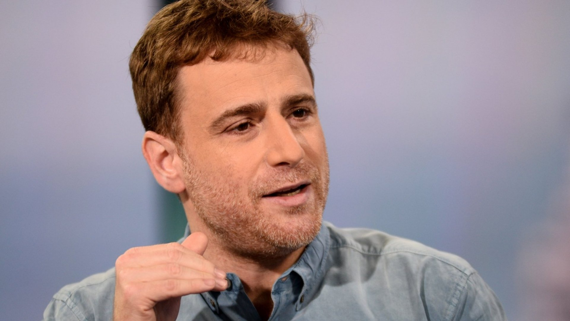 This Is the 1 Thing That Worries Slack CEO Stewart Butterfield the Most