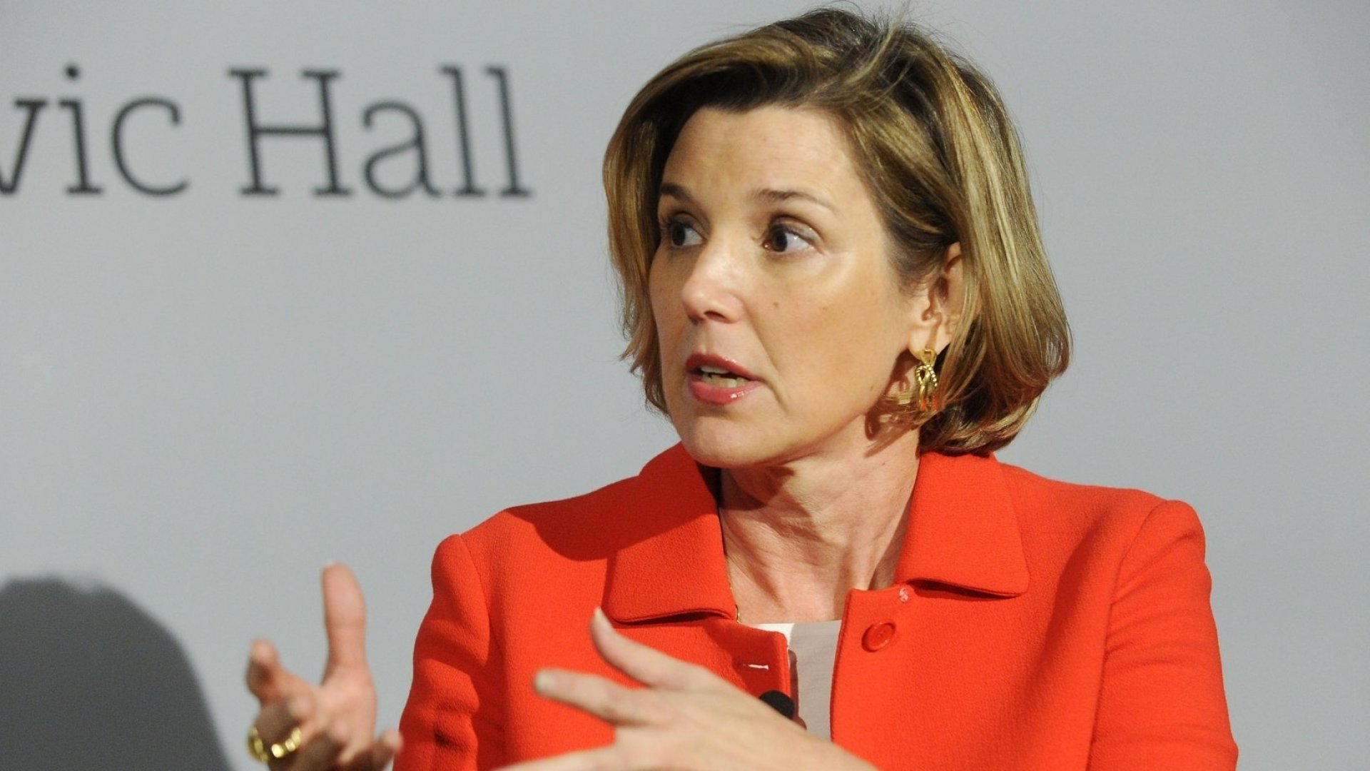 Sallie Krawcheck on Her Biggest Mistakes, Best Advice, and Post-Election Strategies