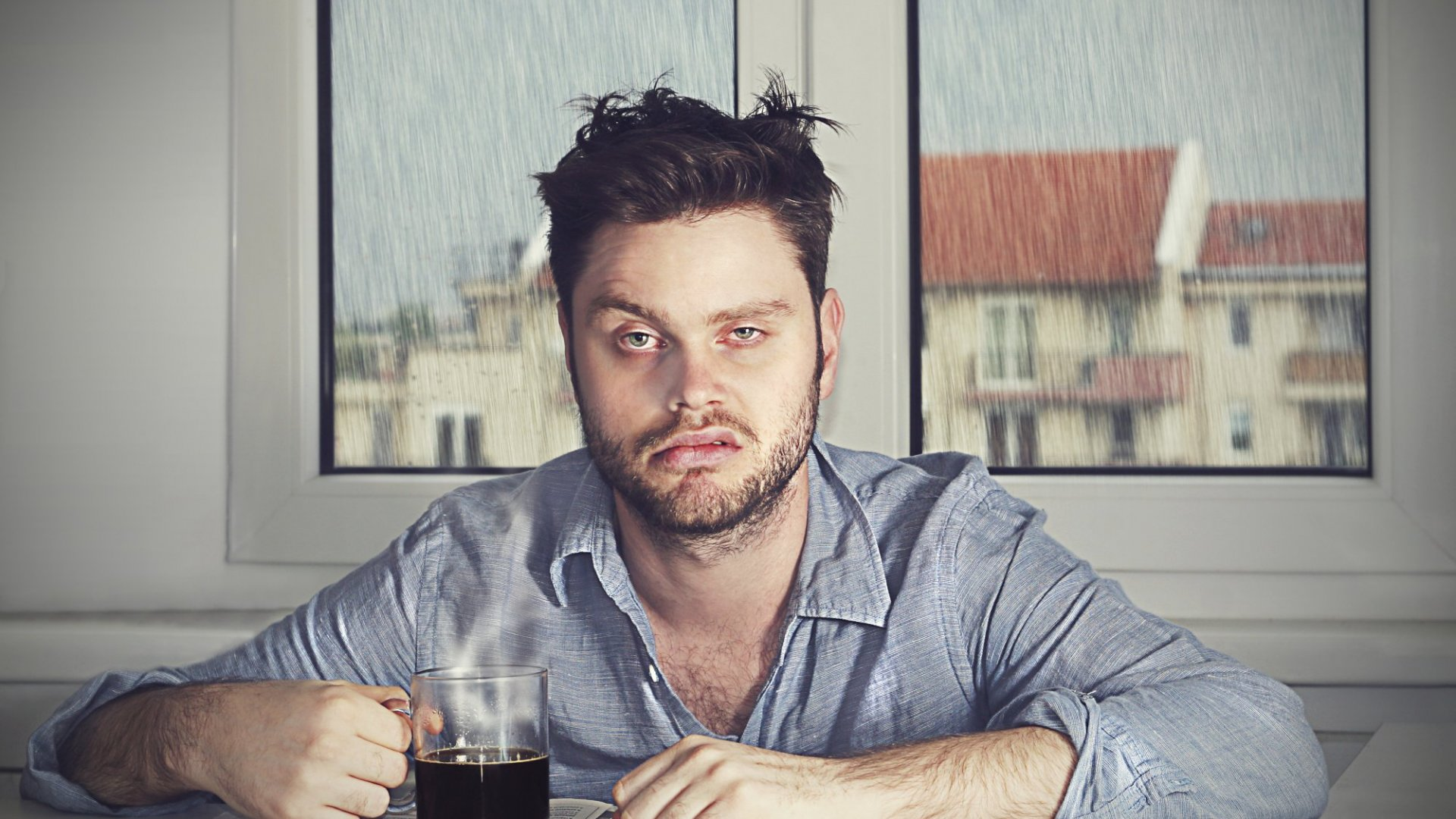 These Entrepreneurs Want to Disrupt Your Hangover