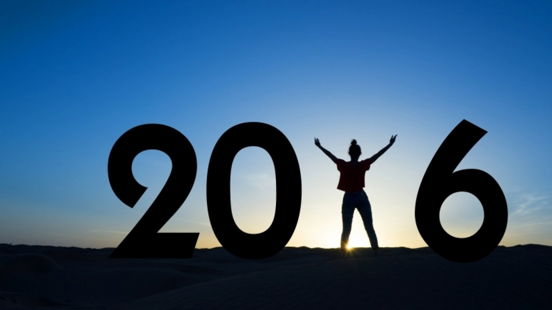 6 Expectations Business Leaders Have for 2016